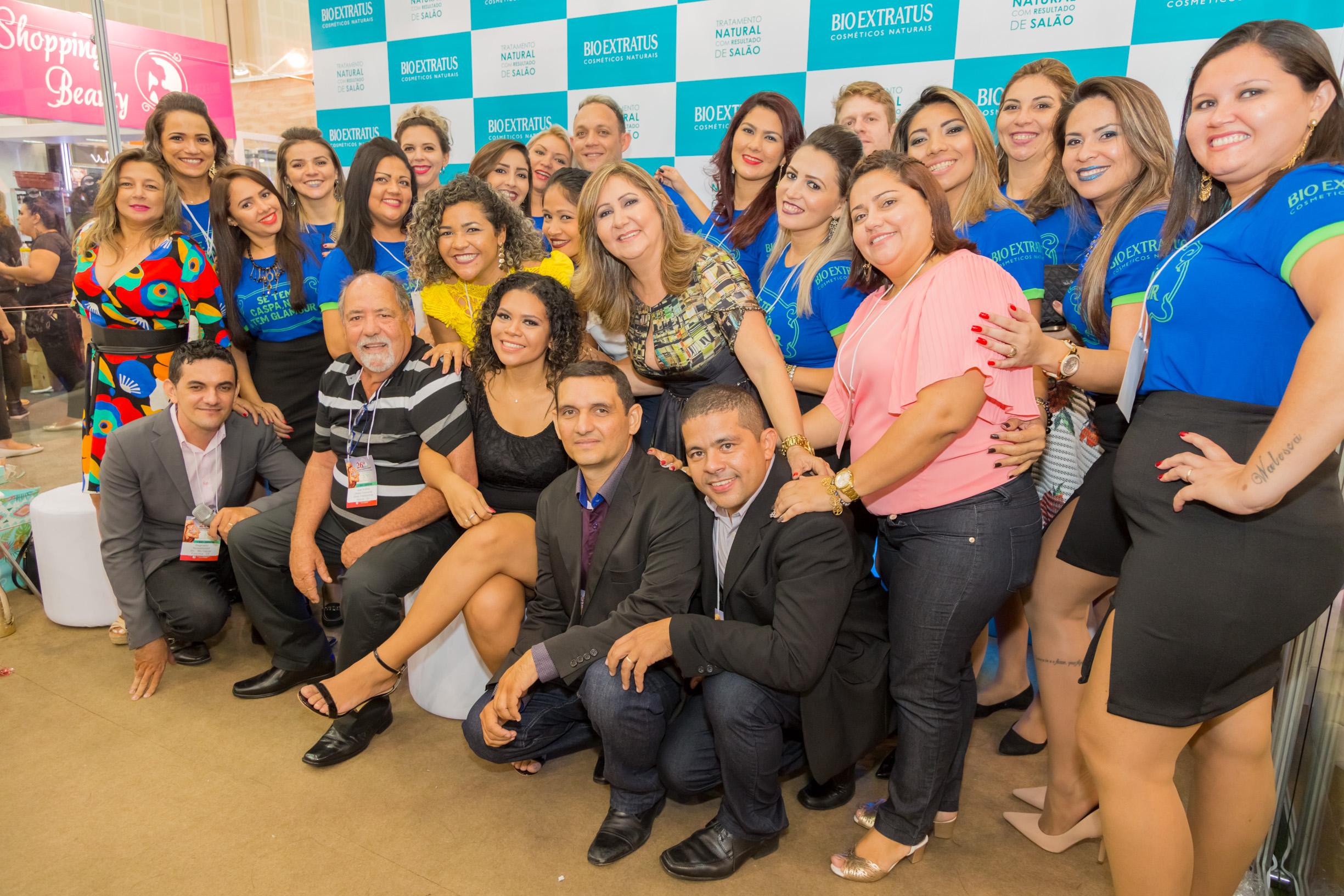 Bio Extratus é sucesso no 26 Encontro Regional da Beleza - 082
