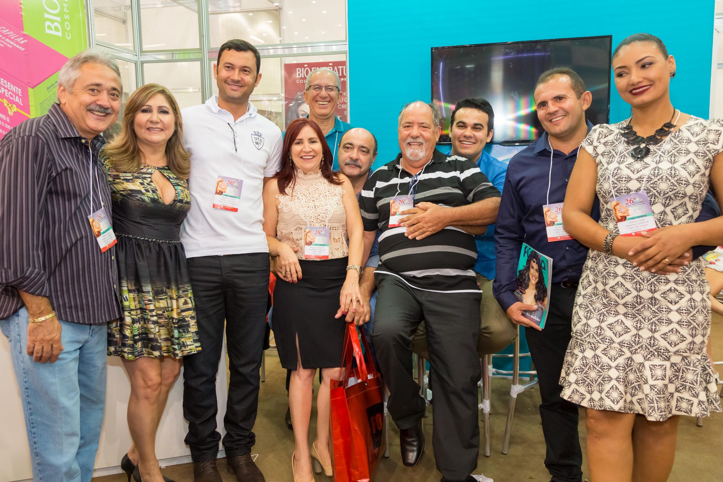 Bio Extratus é sucesso no 26 Encontro Regional da Beleza - 083