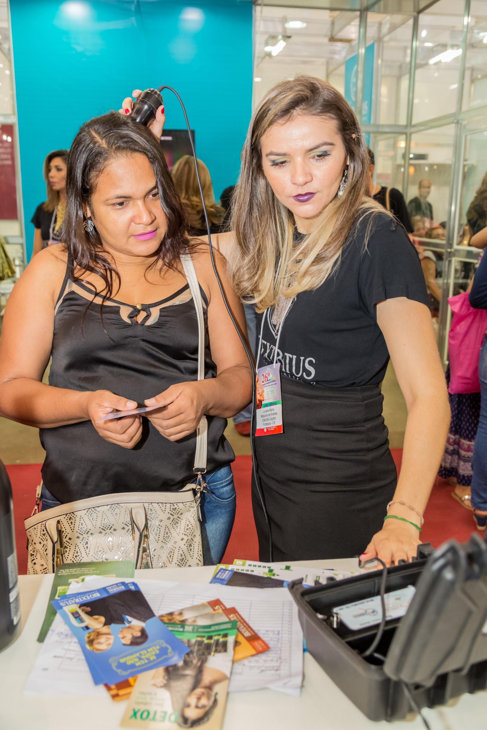 Bio Extratus é sucesso no 26 Encontro Regional da Beleza - 092