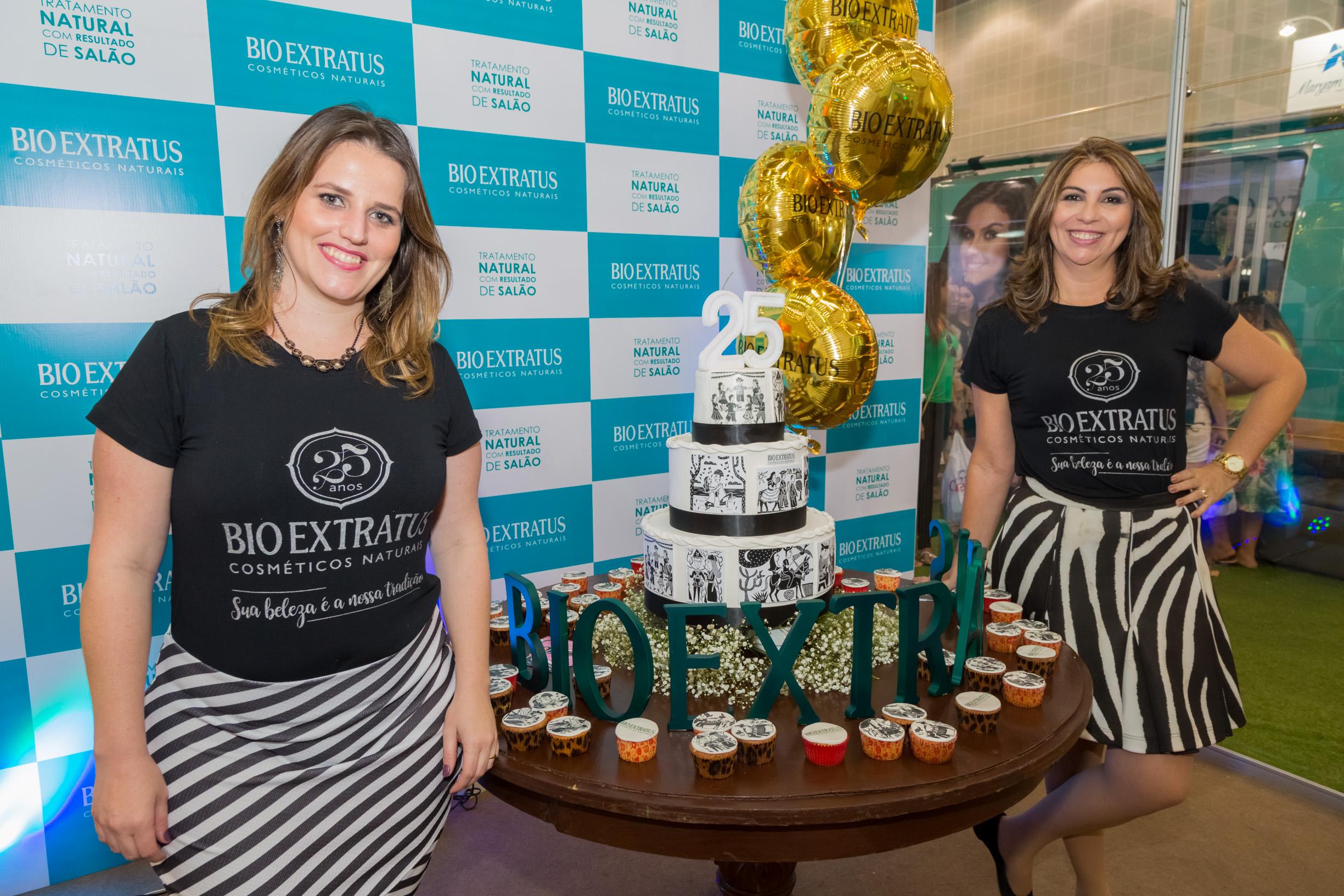 Bio Extratus é sucesso no 26 Encontro Regional da Beleza - 101