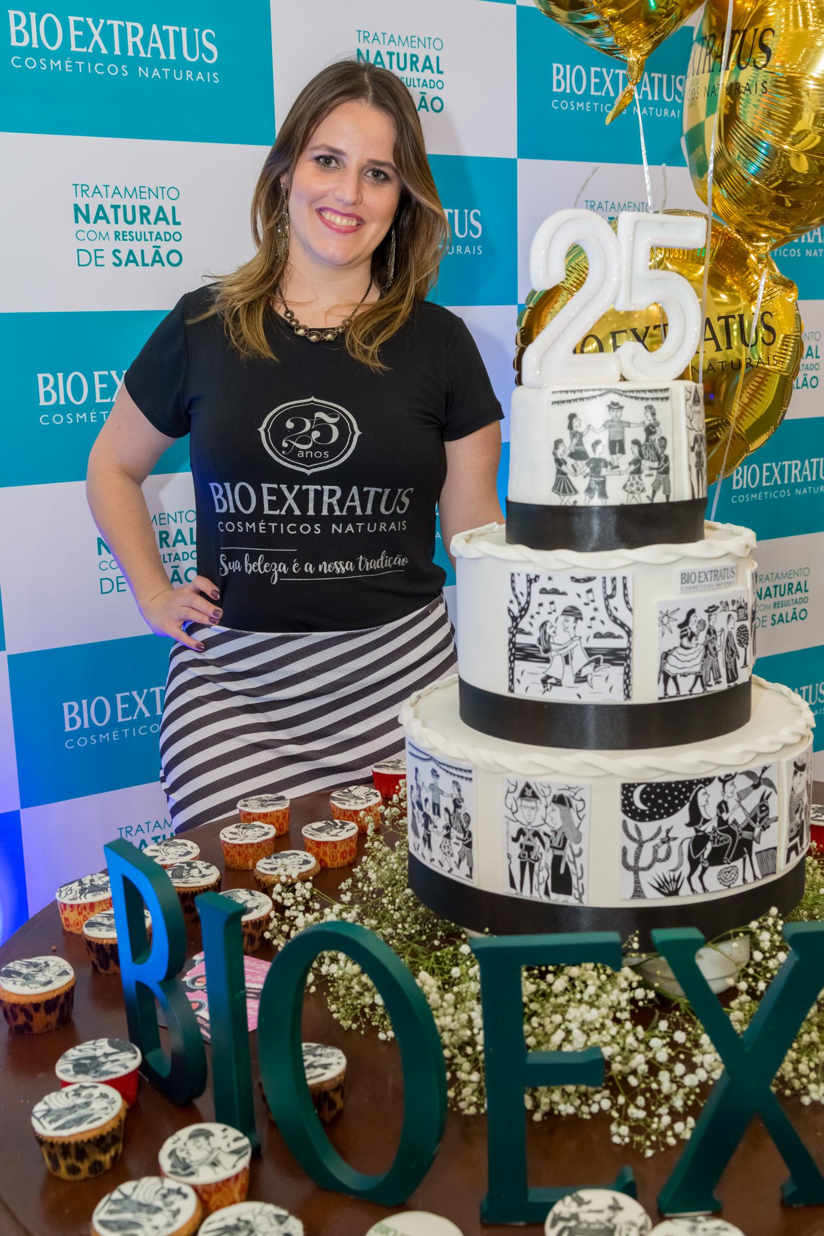 Bio Extratus é sucesso no 26 Encontro Regional da Beleza - 102