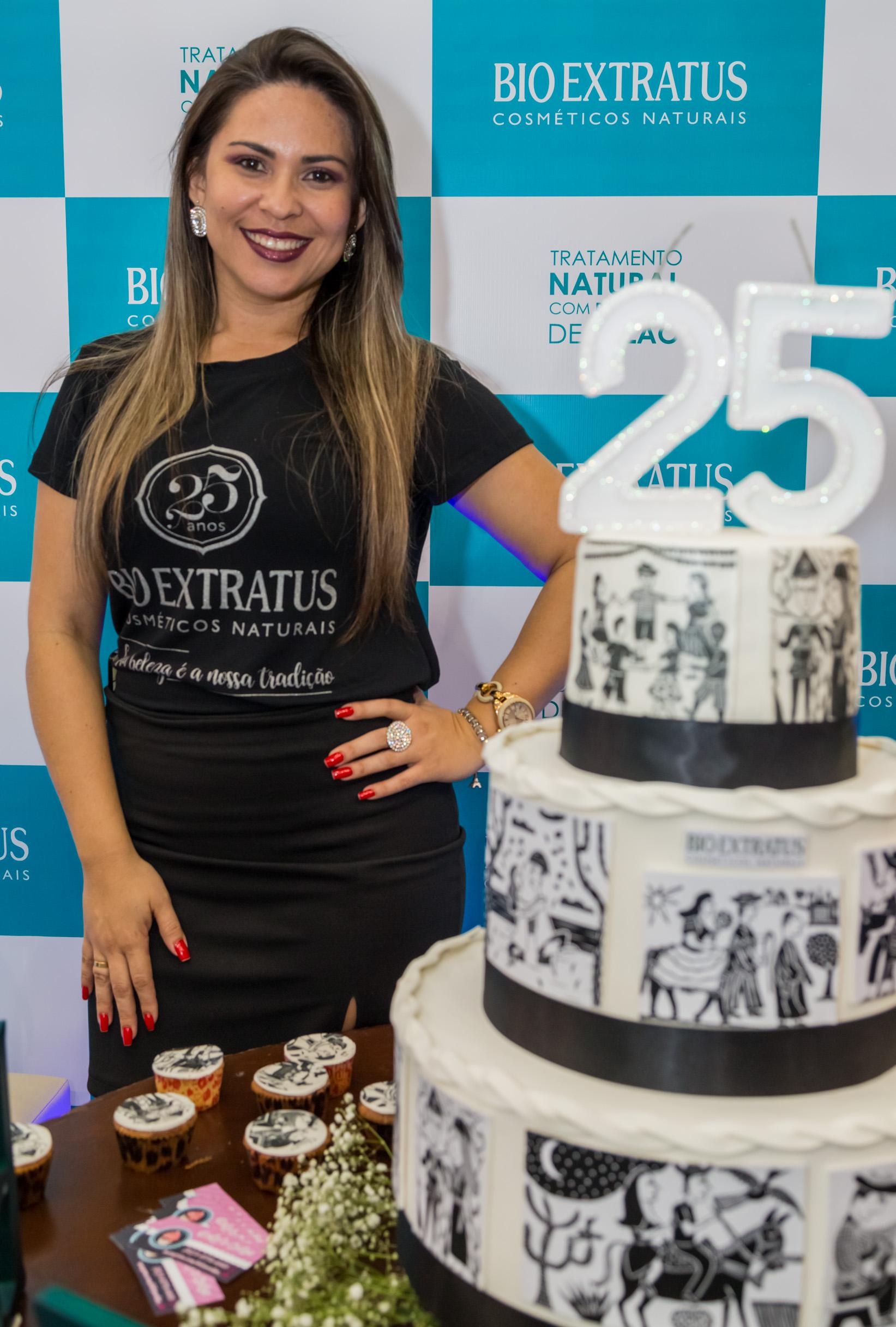 Bio Extratus é sucesso no 26 Encontro Regional da Beleza - 104