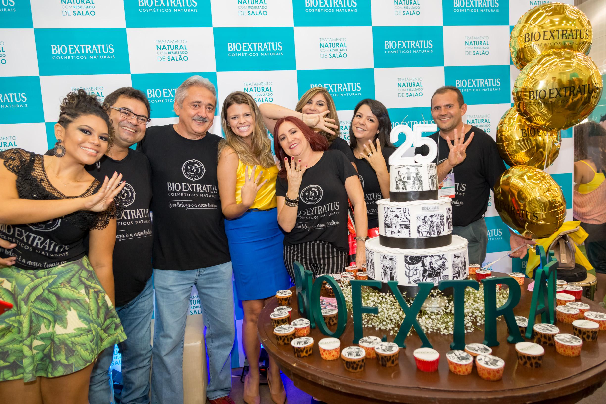 Bio Extratus é sucesso no 26 Encontro Regional da Beleza - 105