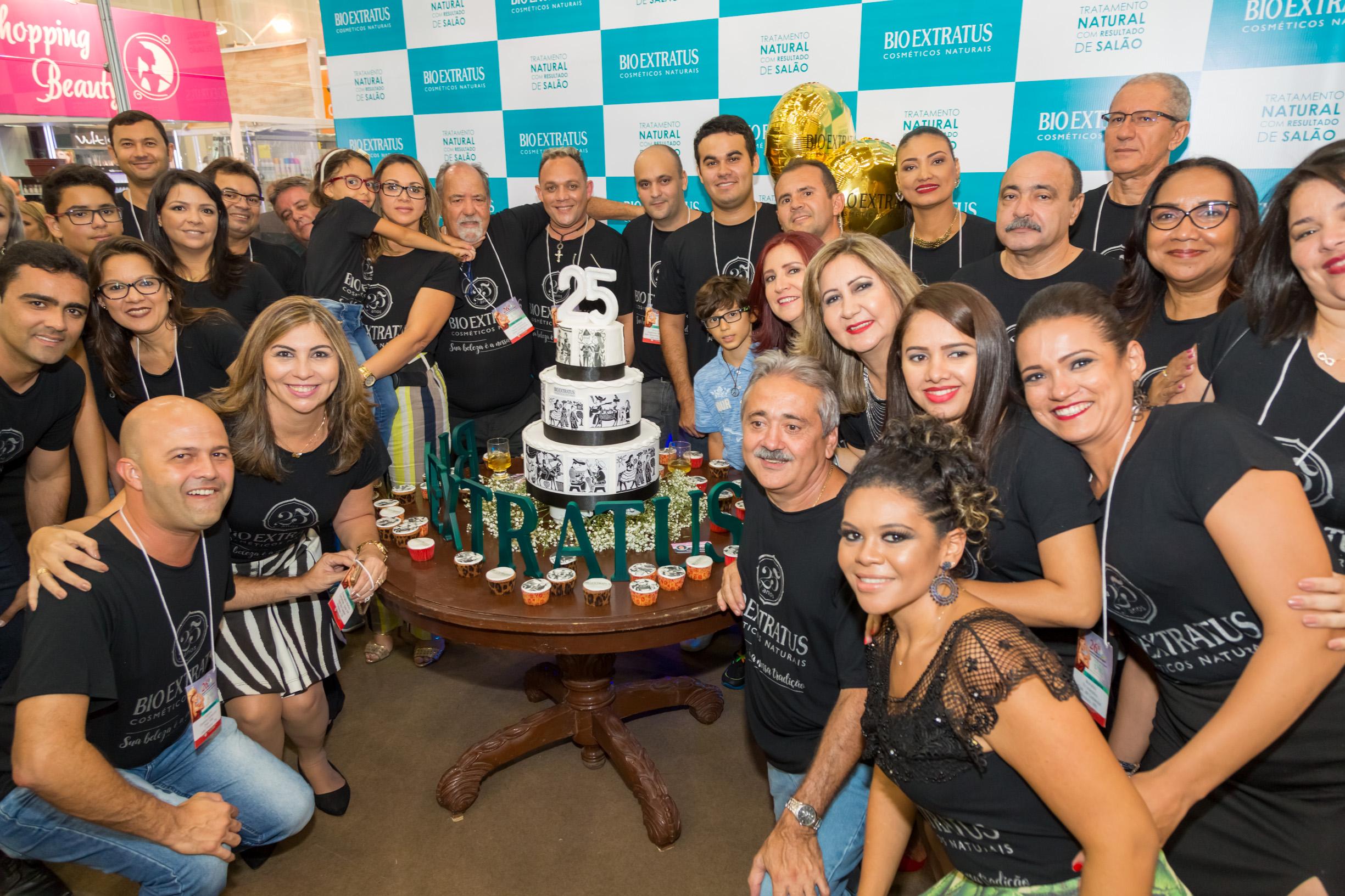 Bio Extratus é sucesso no 26 Encontro Regional da Beleza - 108