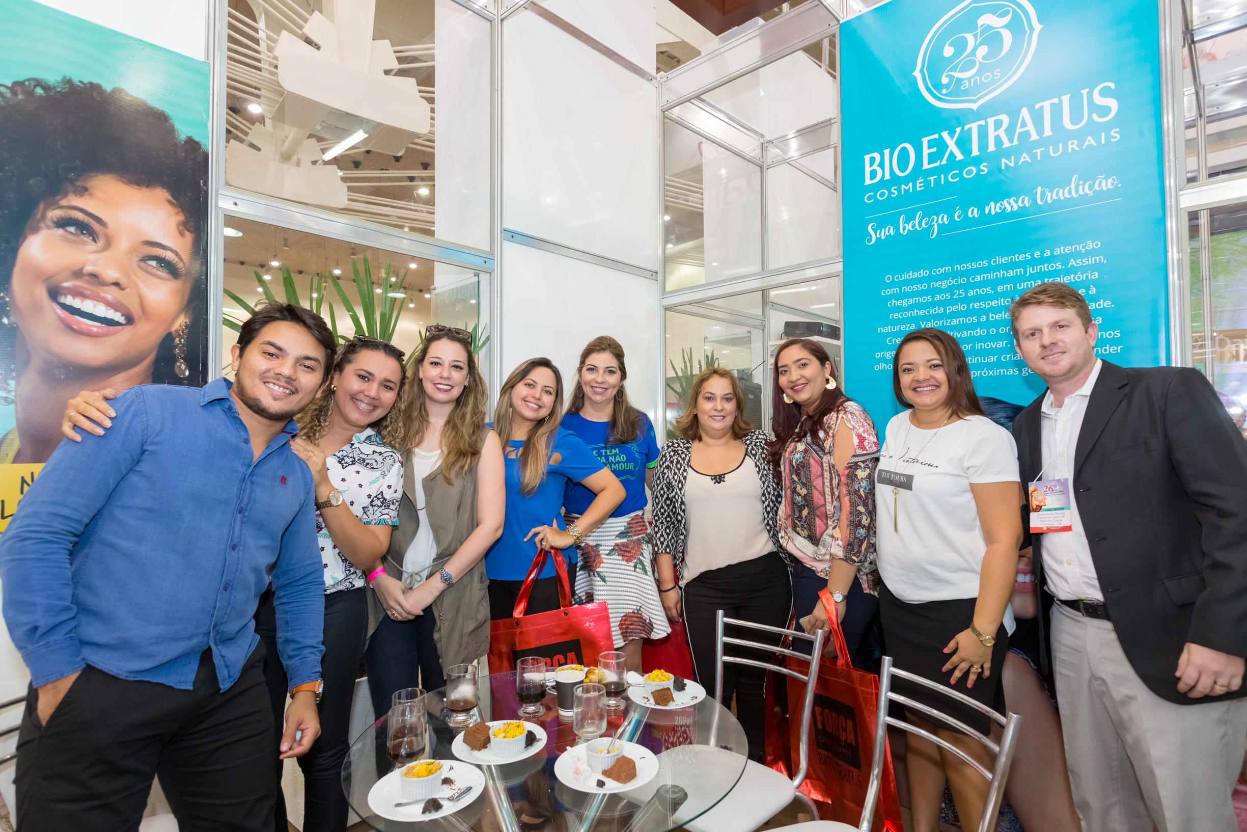 Bio Extratus é sucesso no 26 Encontro Regional da Beleza - 110