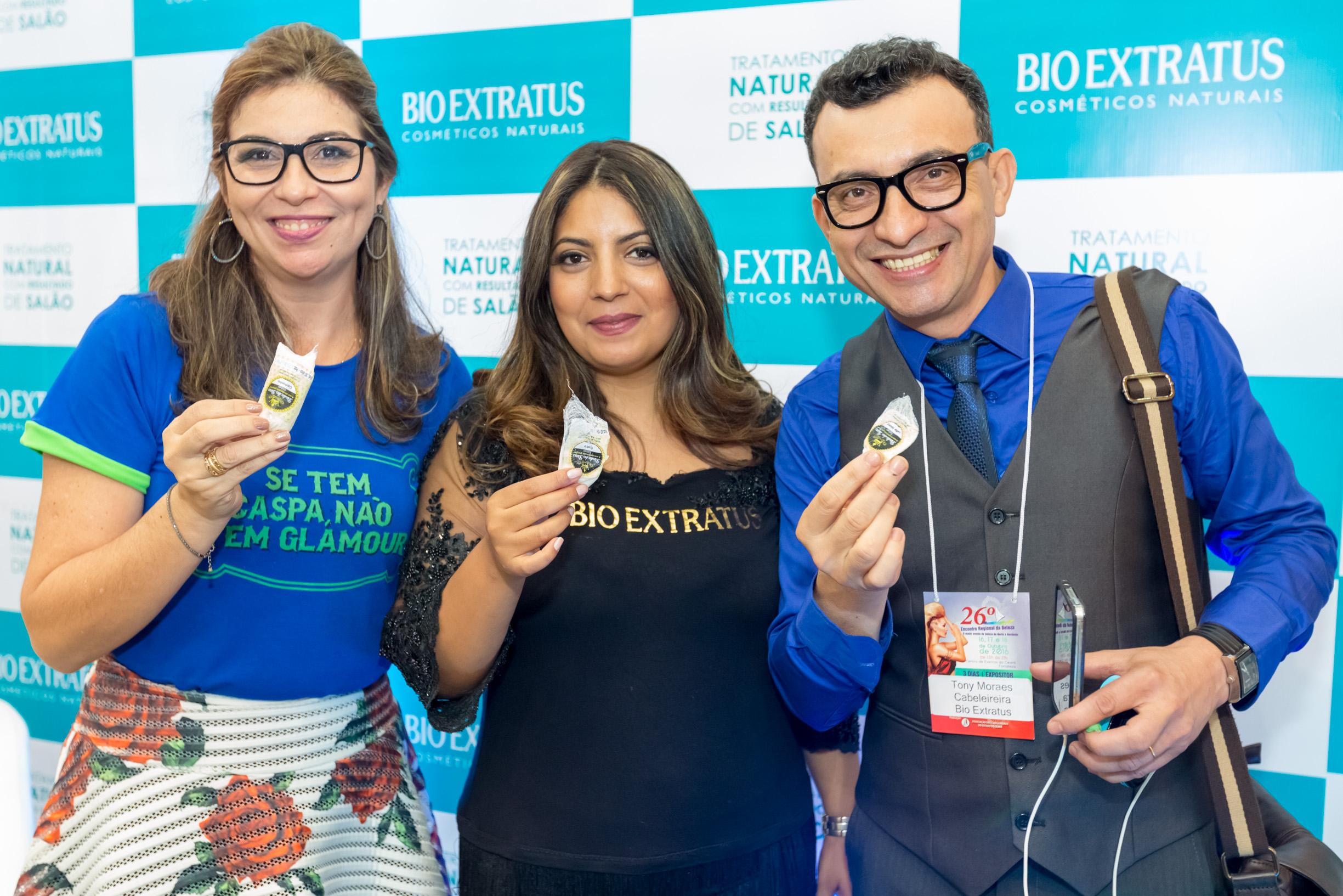 Bio Extratus é sucesso no 26 Encontro Regional da Beleza - 113