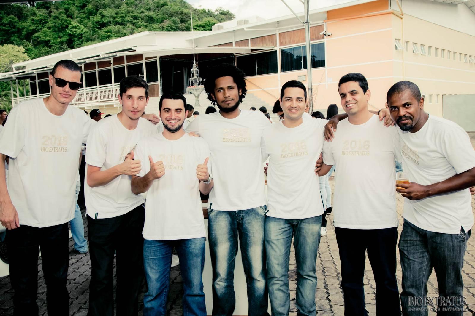 Confraternização de Natal 2015 - Colaboradores Bio Extratus (102)