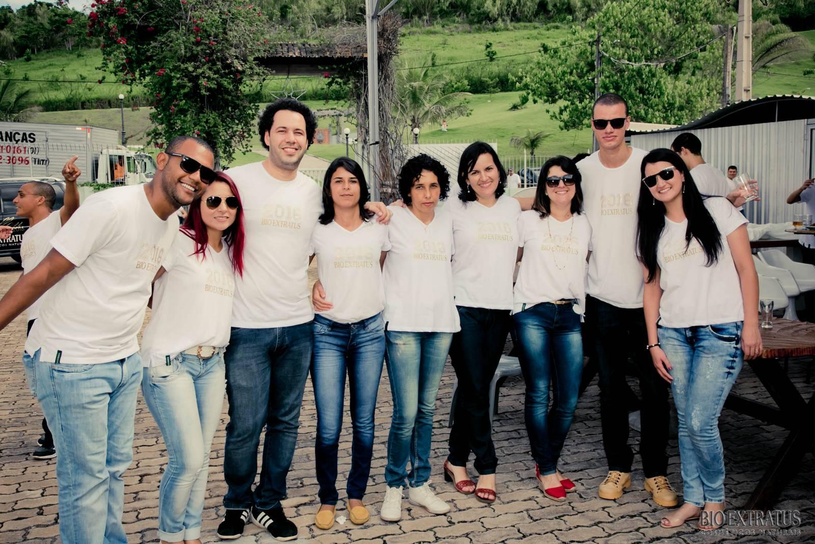 Confraternização de Natal 2015 - Colaboradores Bio Extratus (136)