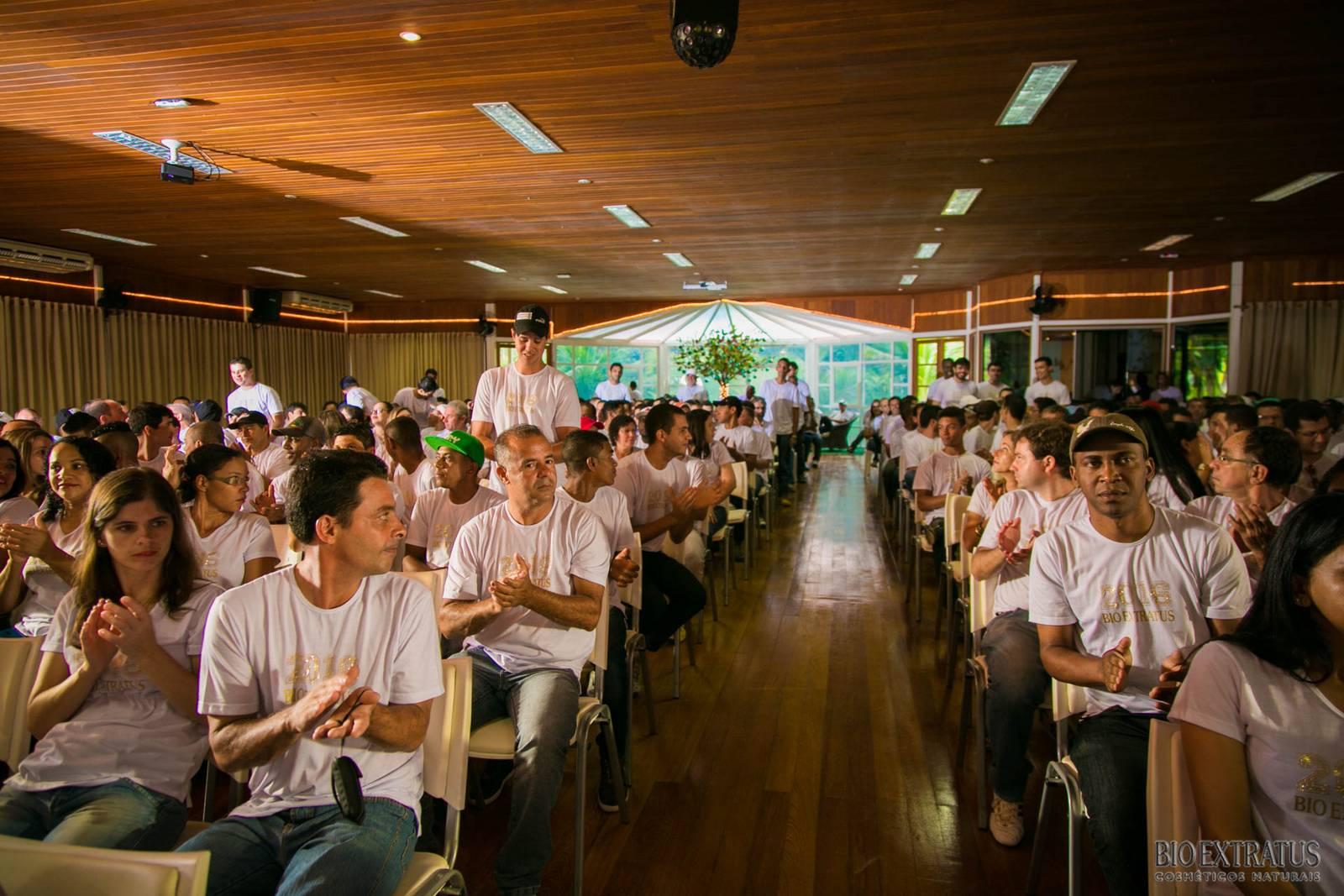 Confraternização de Natal 2015 - Colaboradores Bio Extratus (153)