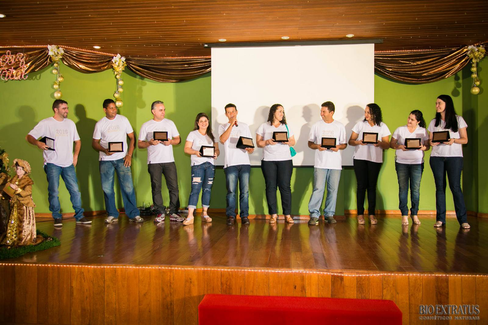 Confraternização de Natal 2015 - Colaboradores Bio Extratus (167)