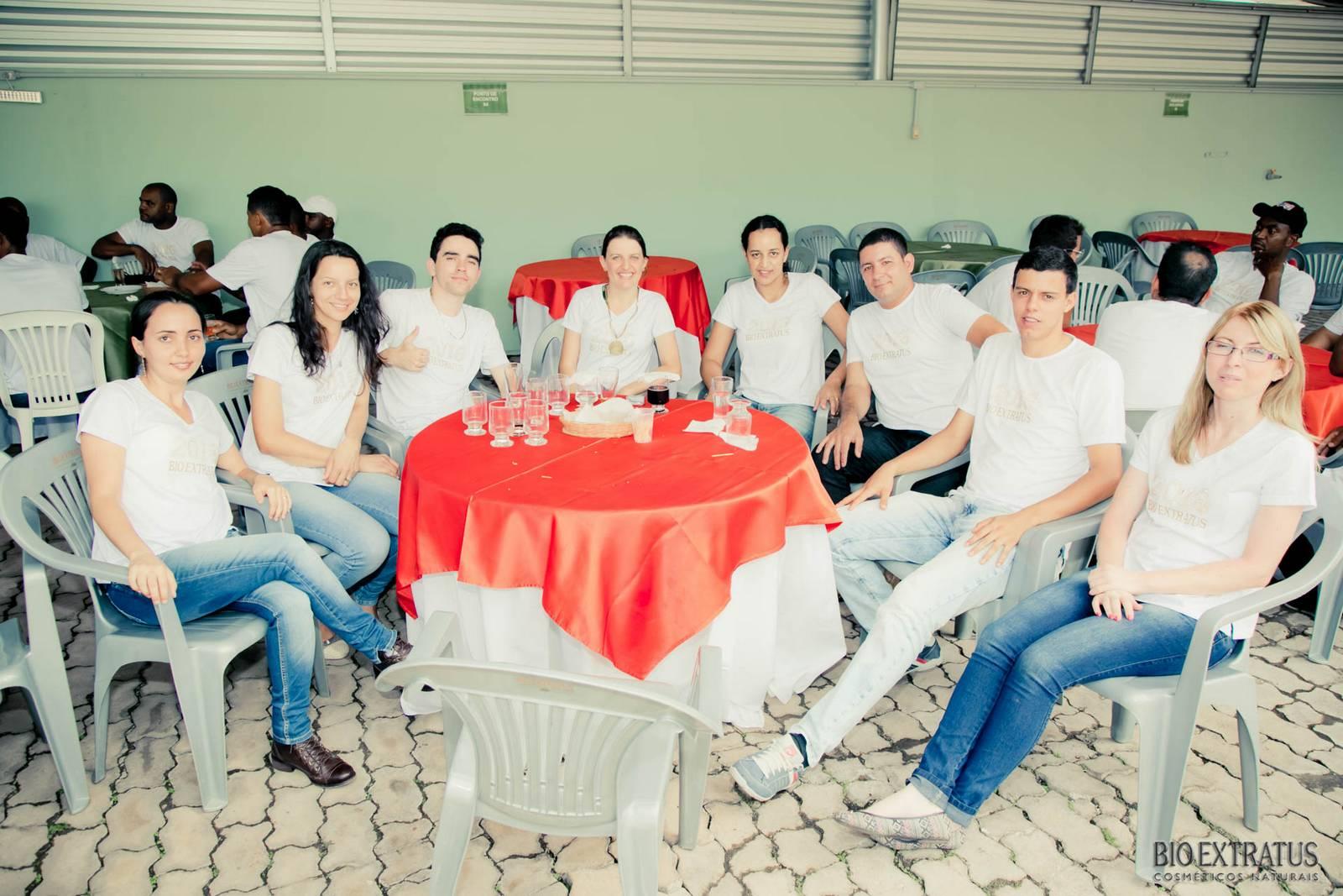 Confraternização de Natal 2015 - Colaboradores Bio Extratus (186)