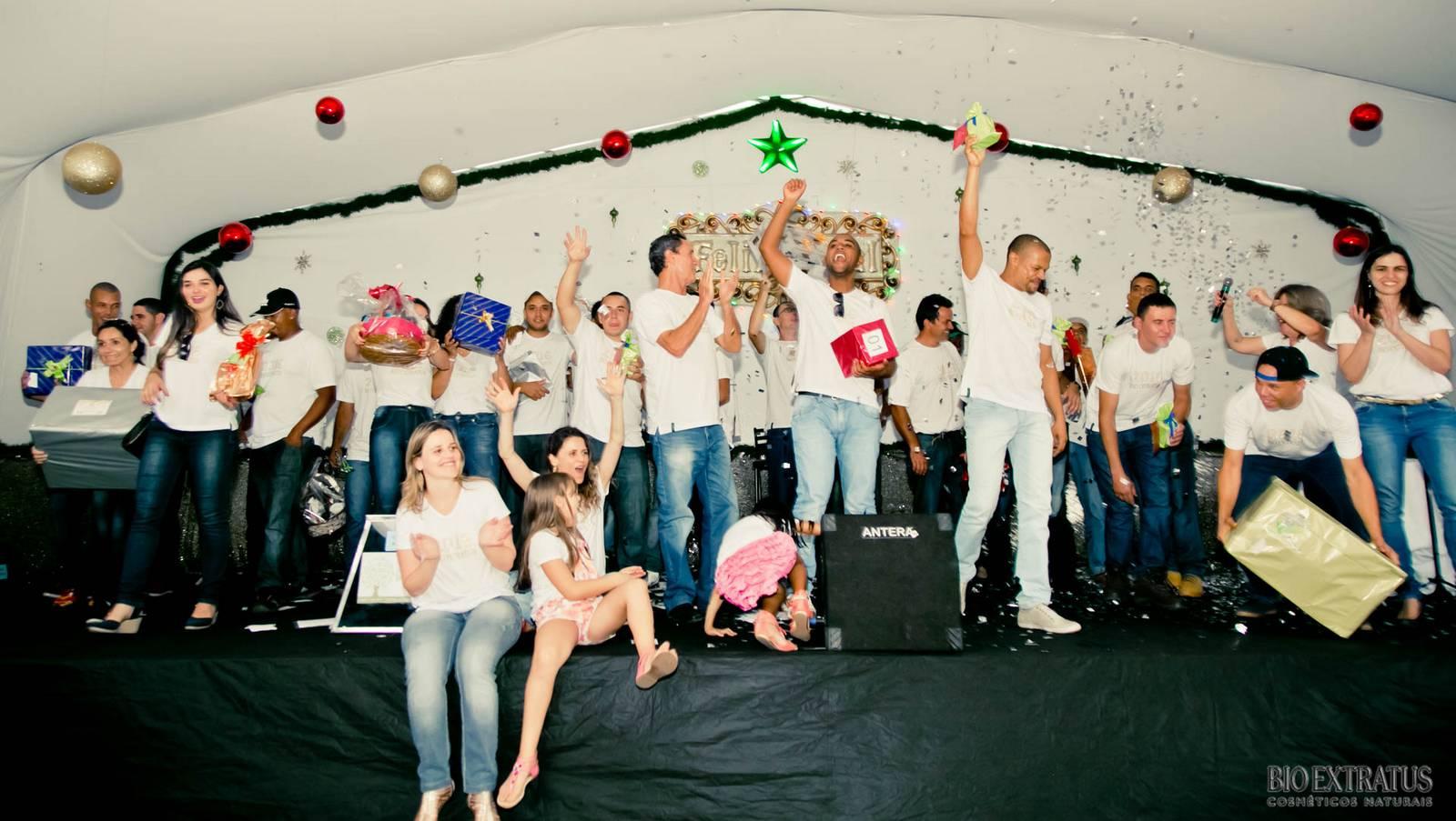 Confraternização de Natal 2015 - Colaboradores Bio Extratus (190)