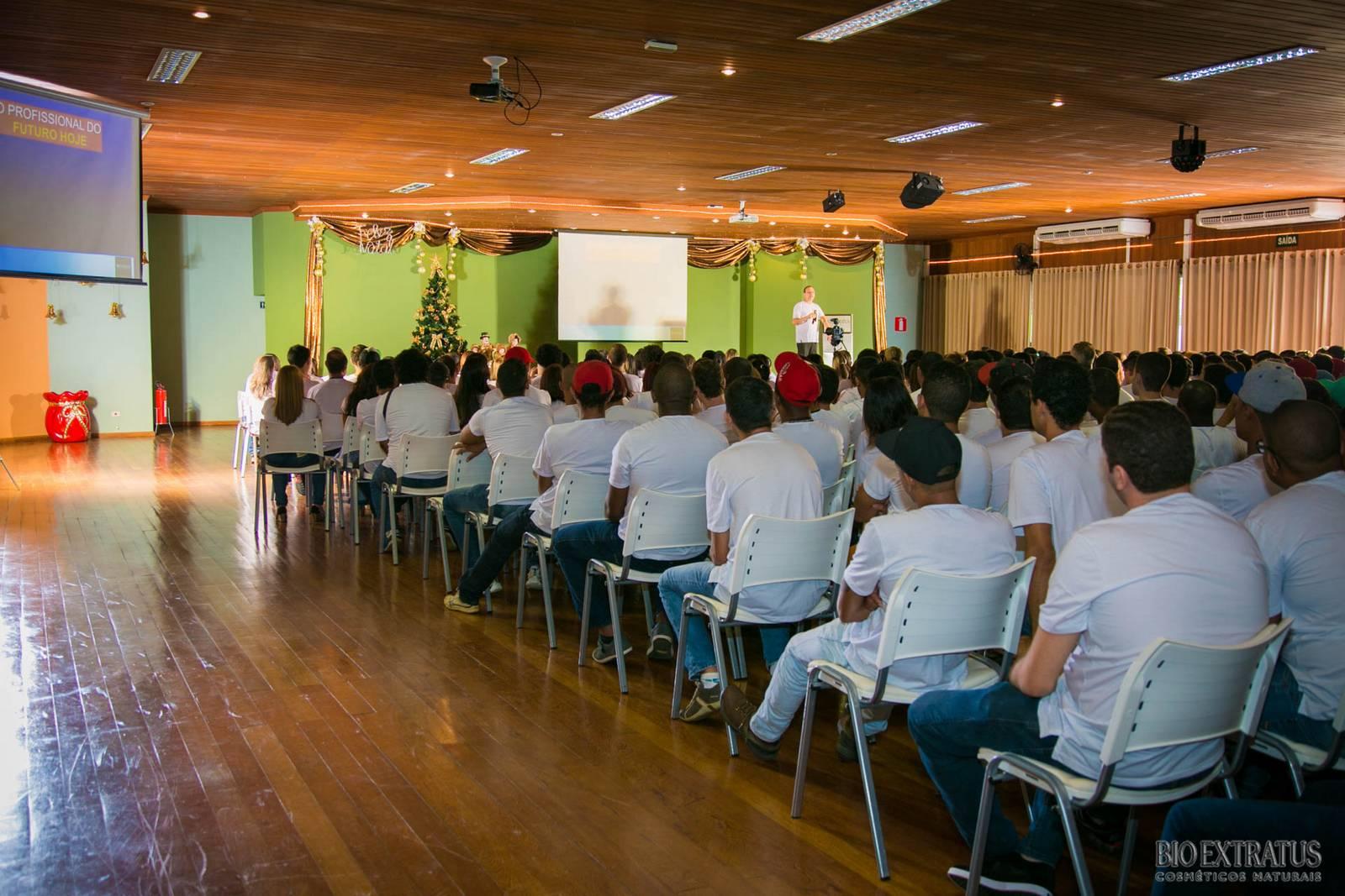 Confraternização de Natal 2015 - Colaboradores Bio Extratus (208)