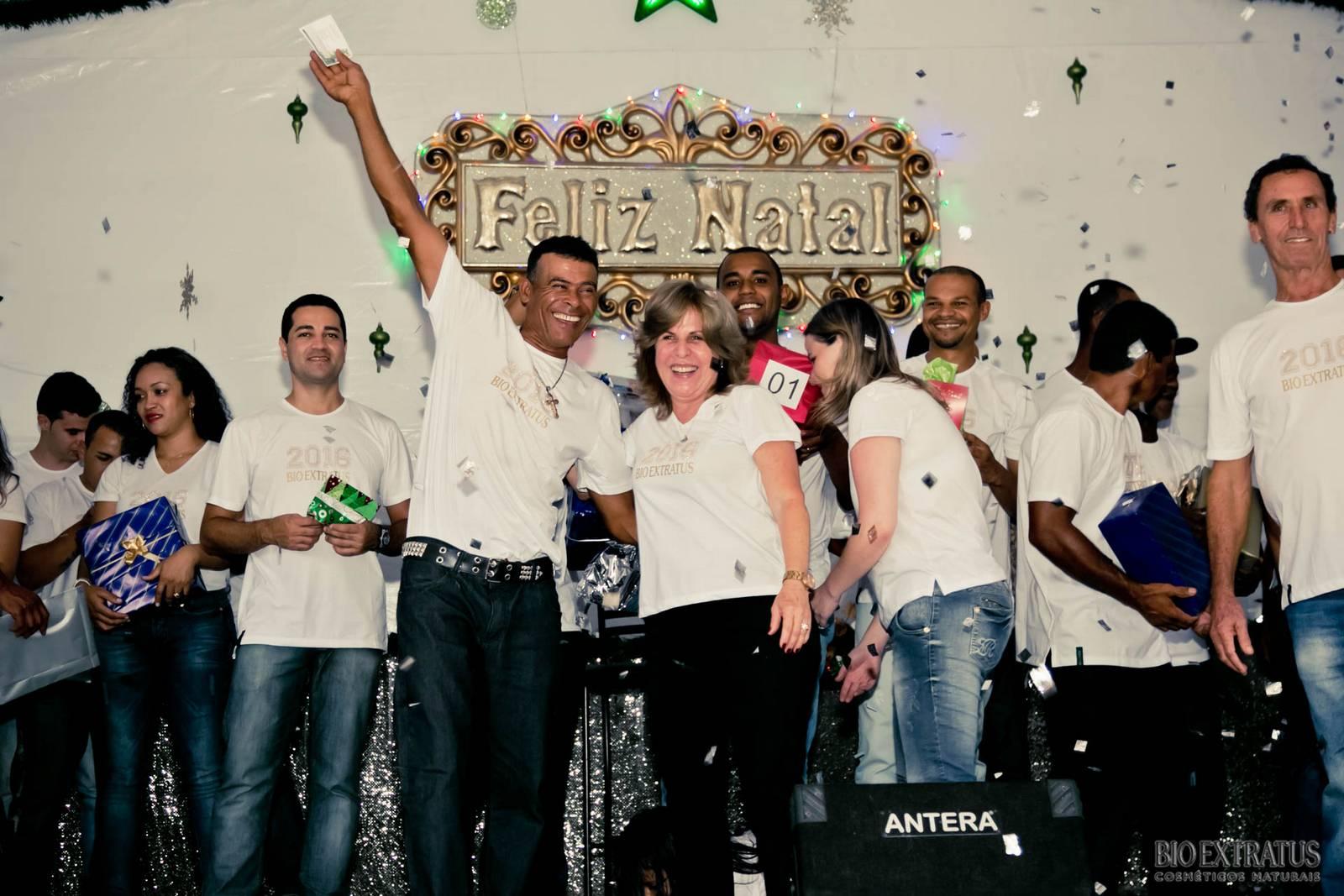Confraternização de Natal 2015 - Colaboradores Bio Extratus (24)