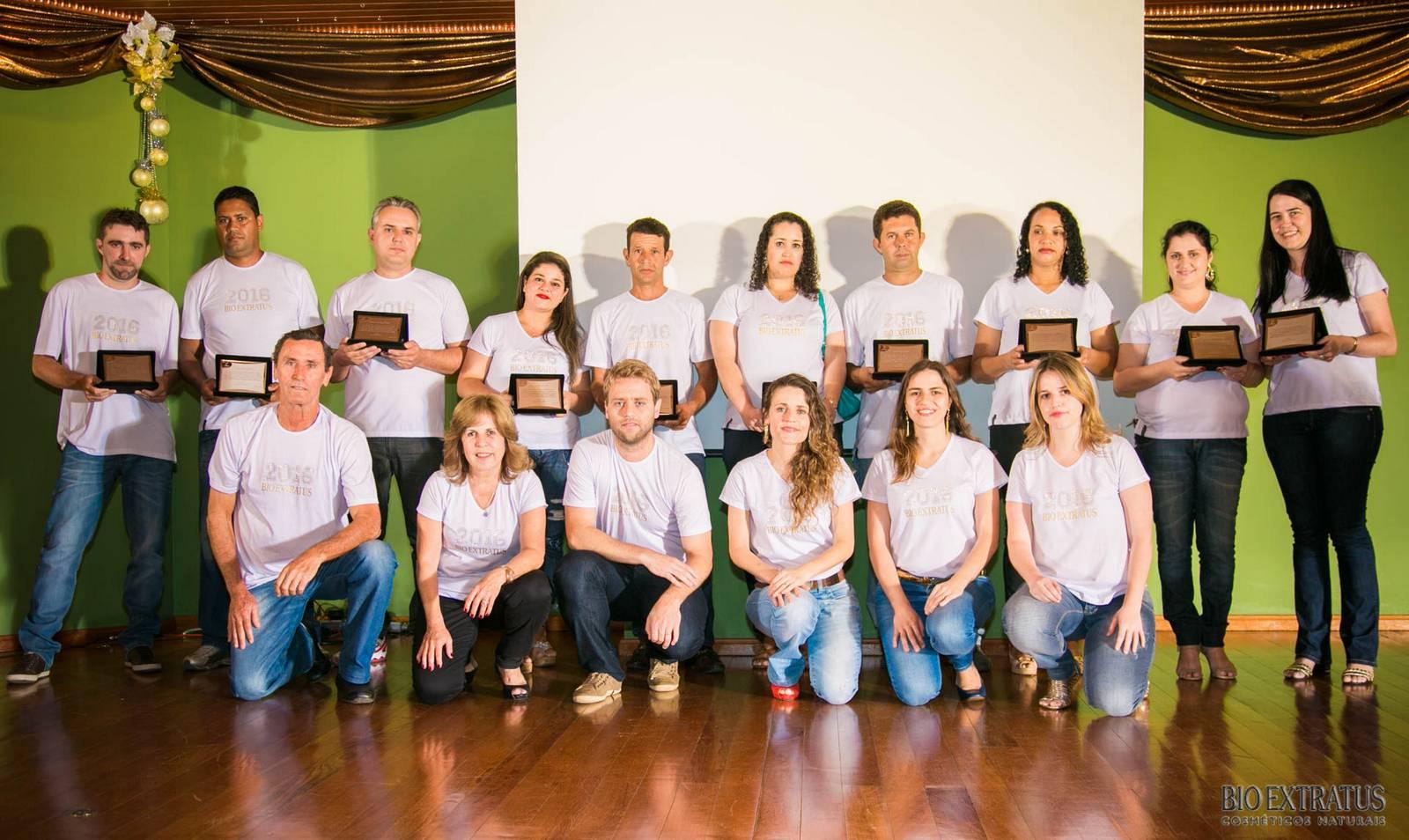Confraternização de Natal 2015 - Colaboradores Bio Extratus (250)