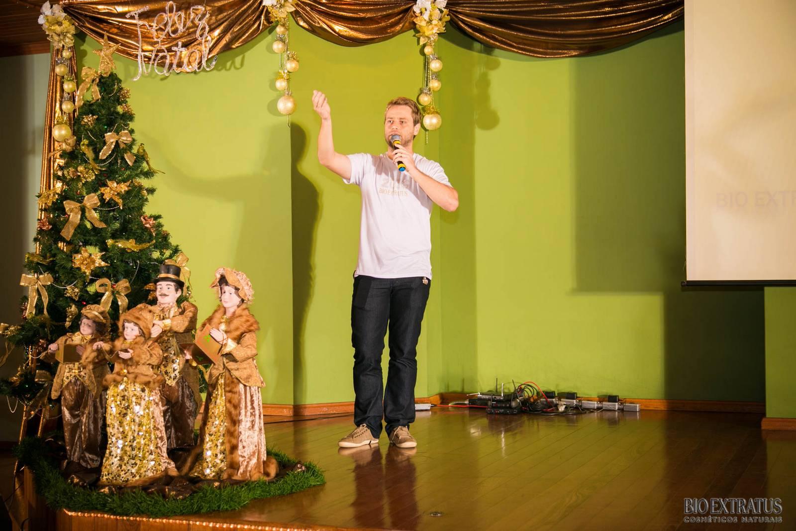 Confraternização de Natal 2015 - Colaboradores Bio Extratus (251)