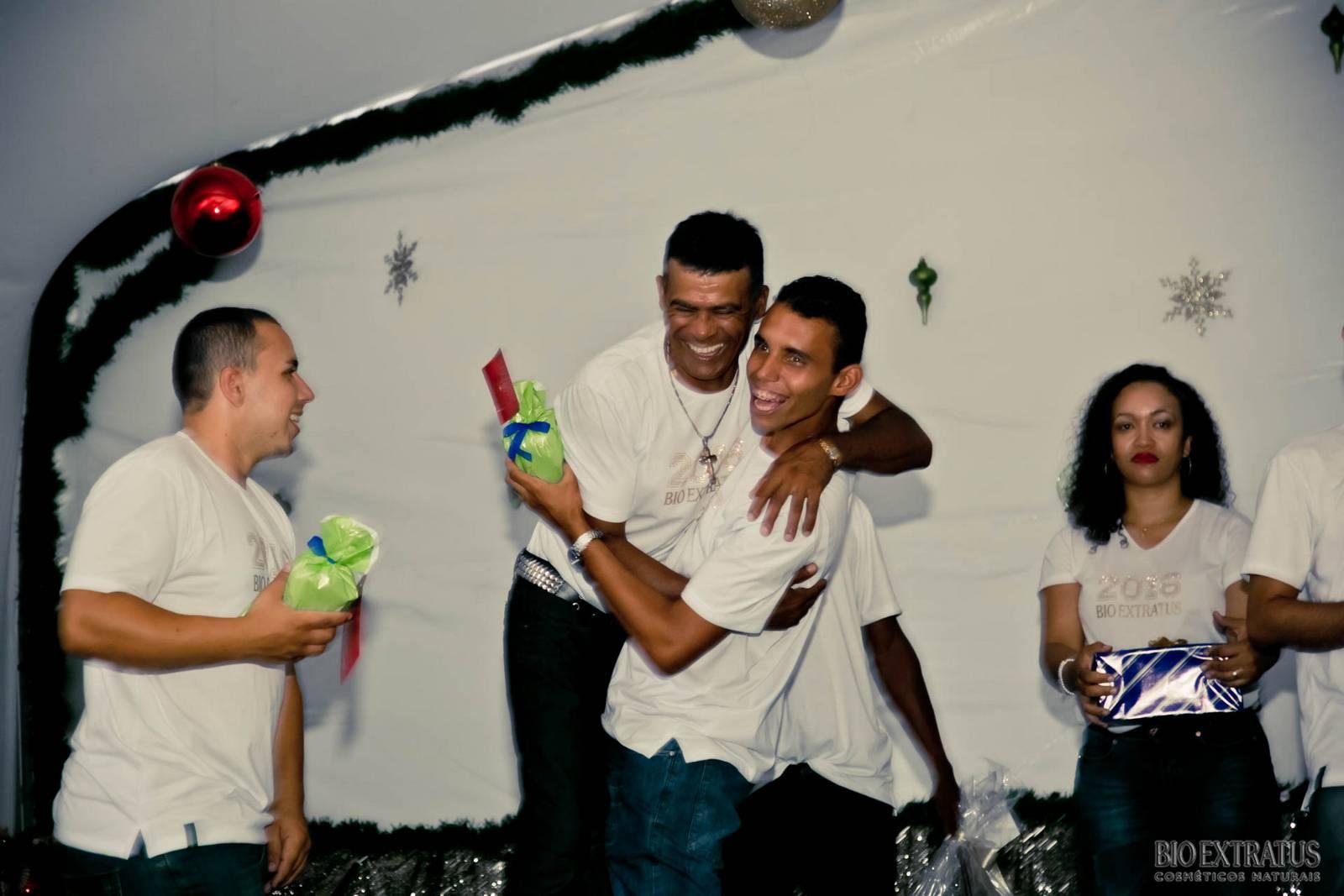 Confraternização de Natal 2015 - Colaboradores Bio Extratus (276)