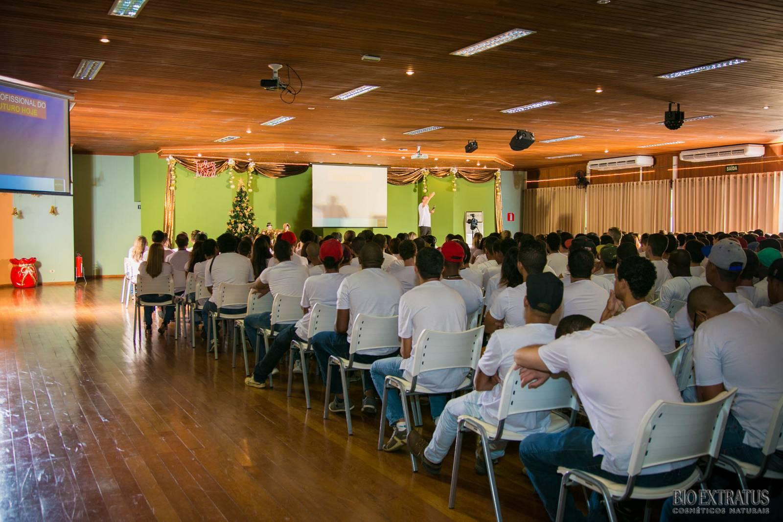Confraternização de Natal 2015 - Colaboradores Bio Extratus (289)
