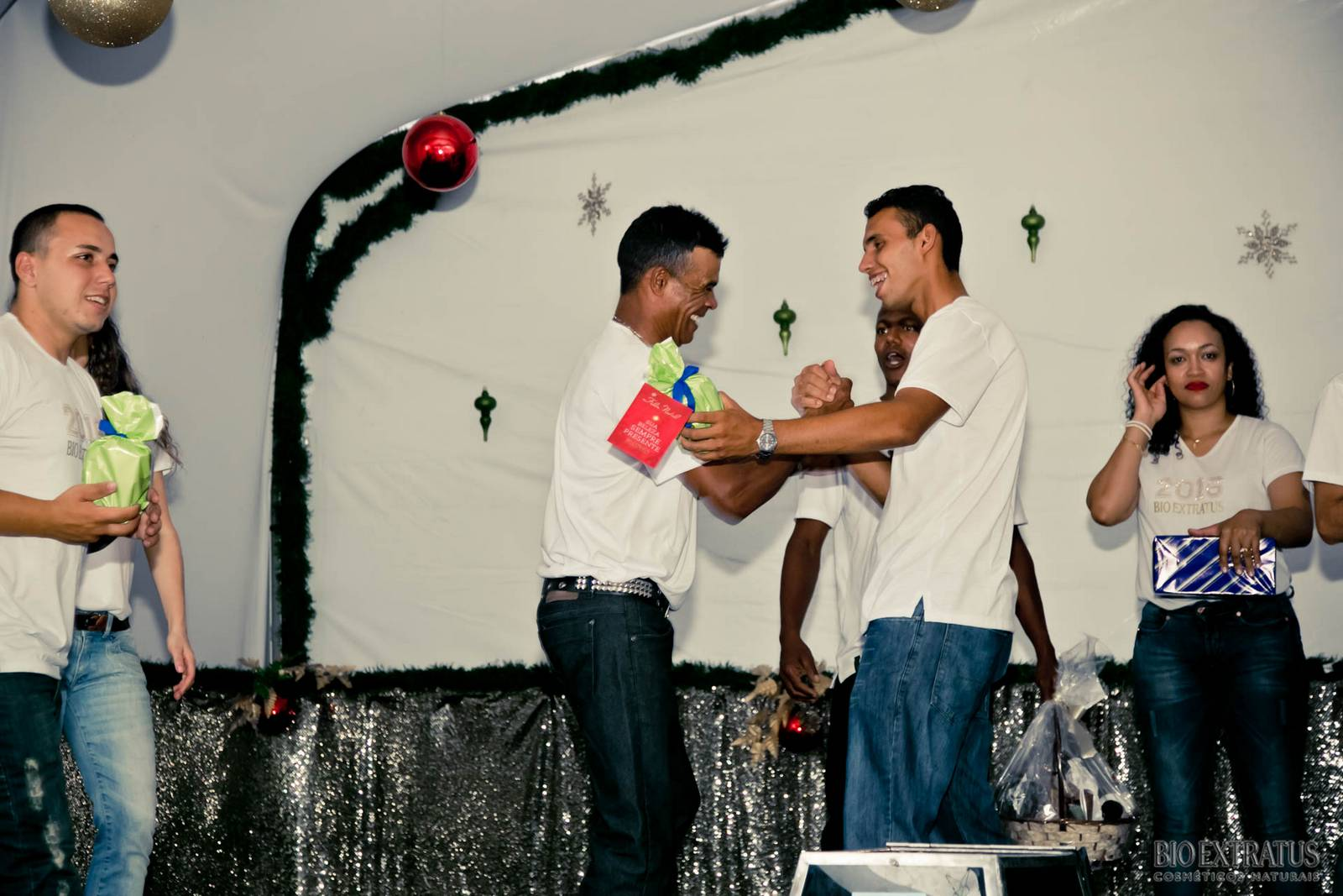 Confraternização de Natal 2015 - Colaboradores Bio Extratus (64)