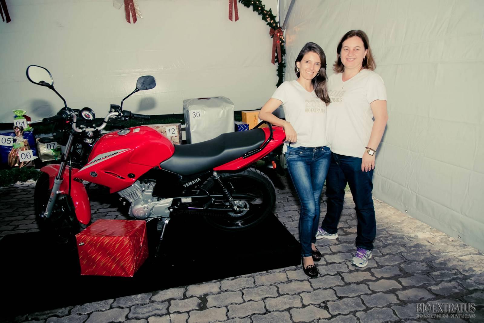 Confraternização de Natal 2015 - Colaboradores Bio Extratus (65)