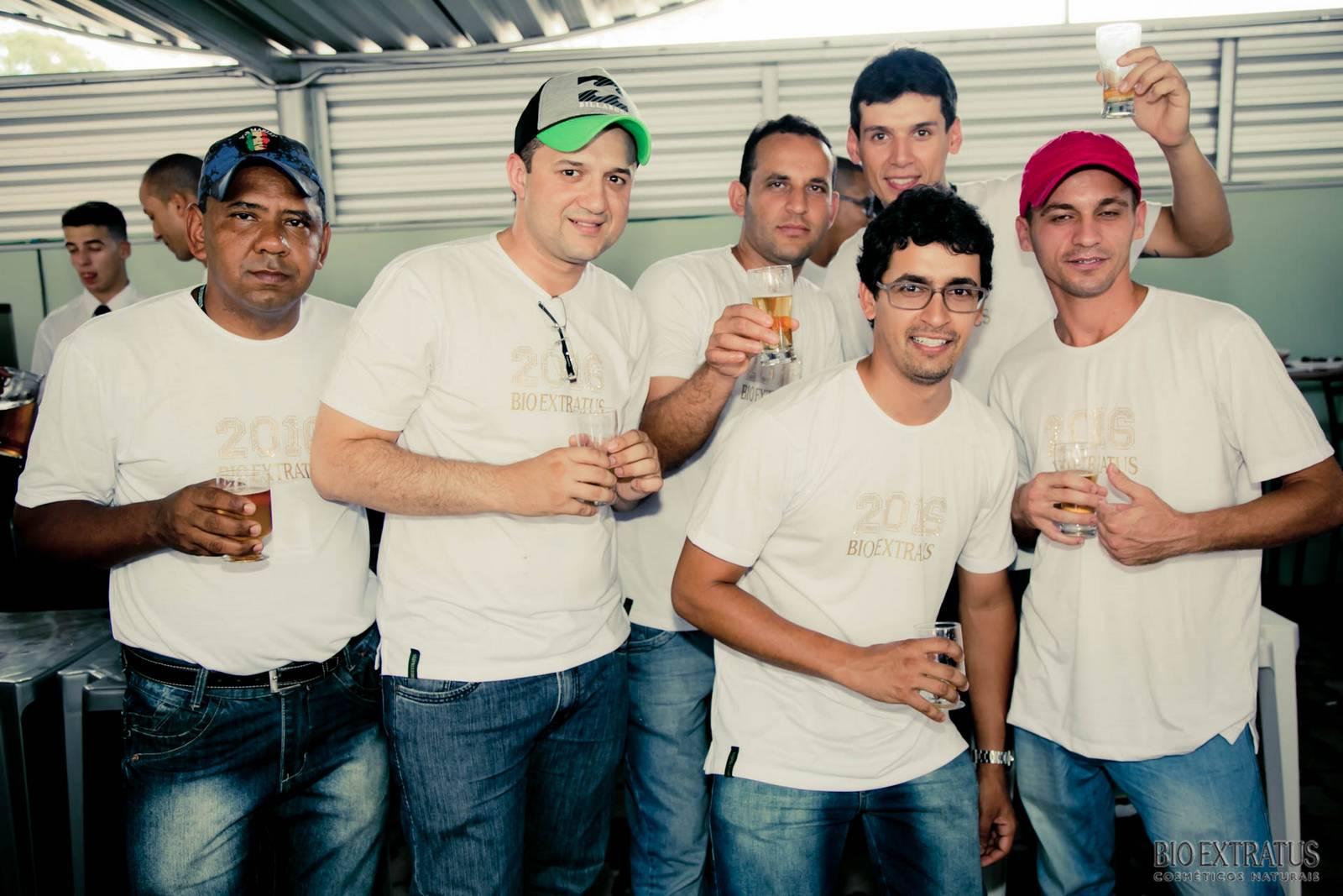 Confraternização de Natal 2015 - Colaboradores Bio Extratus (85)