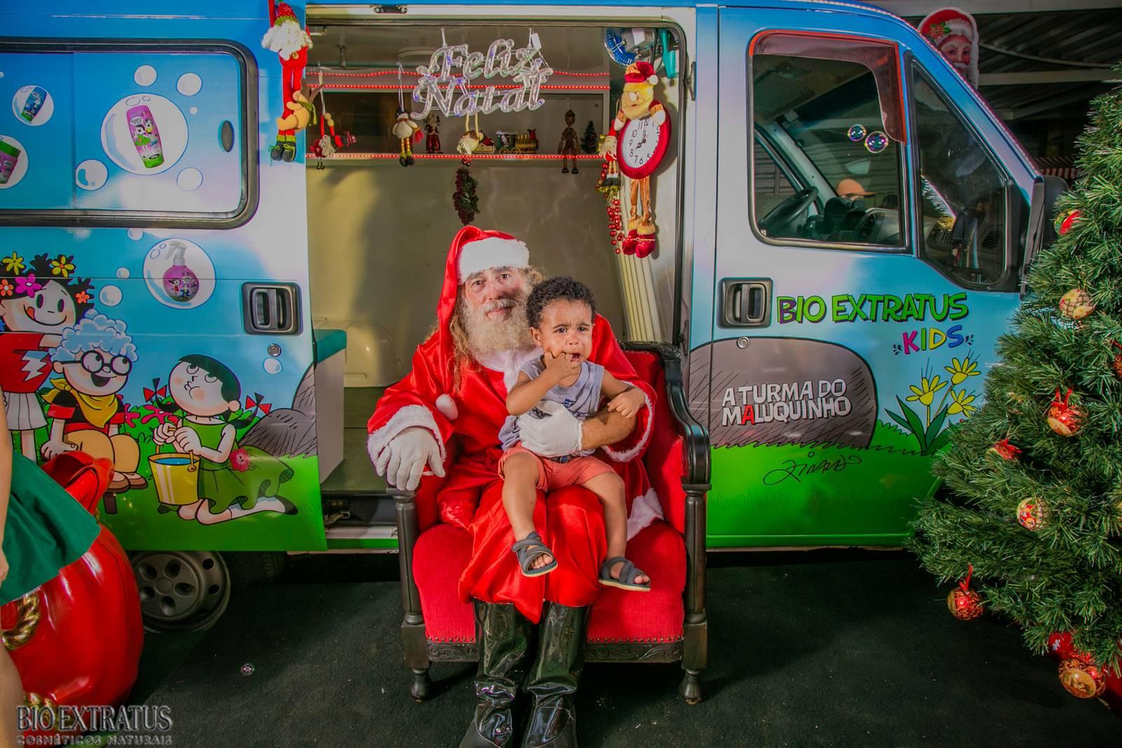 Confraternização de Natal Bio Extratus 2015 para as crianças (100)