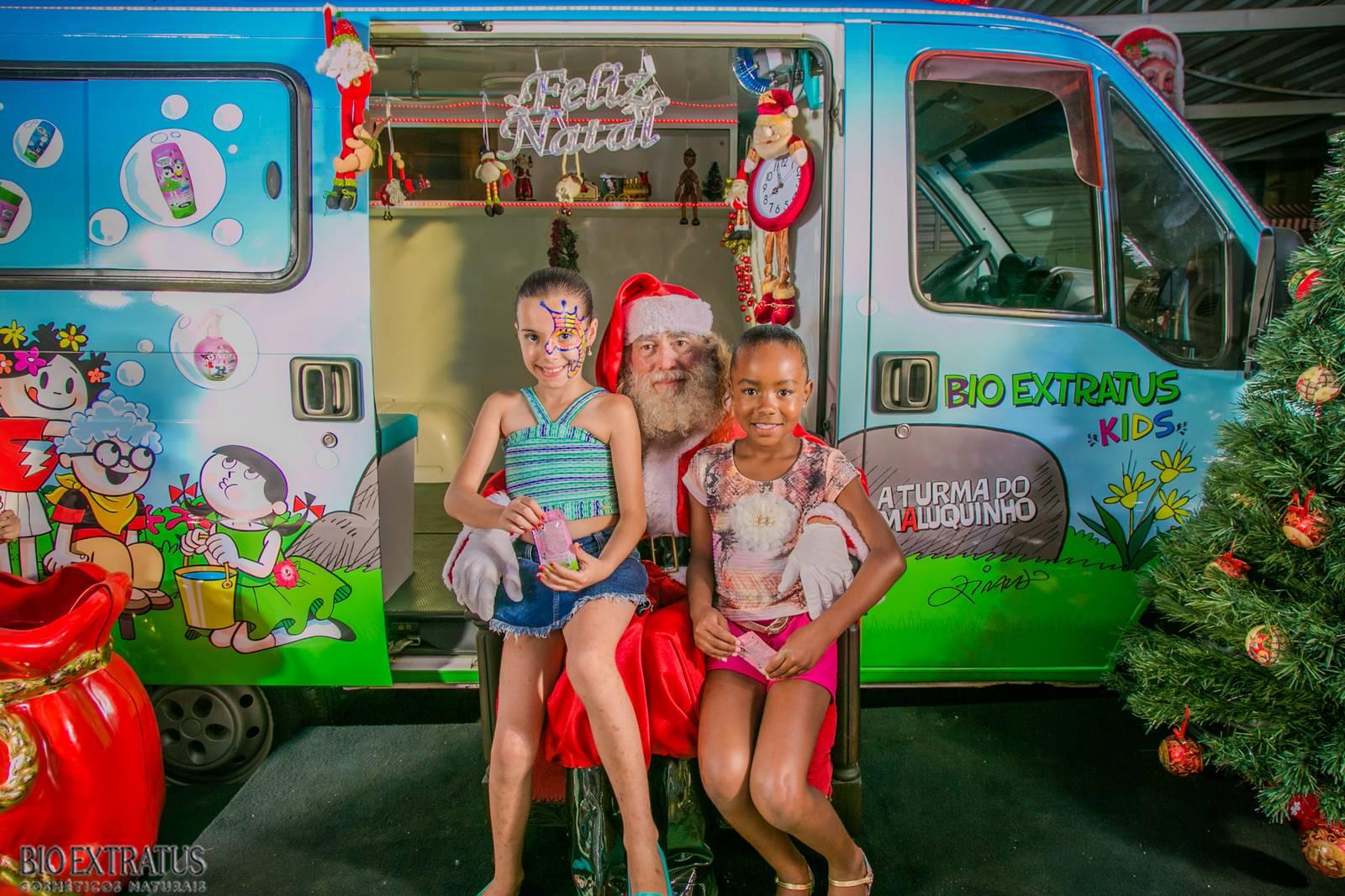 Confraternização de Natal Bio Extratus 2015 para as crianças (101)