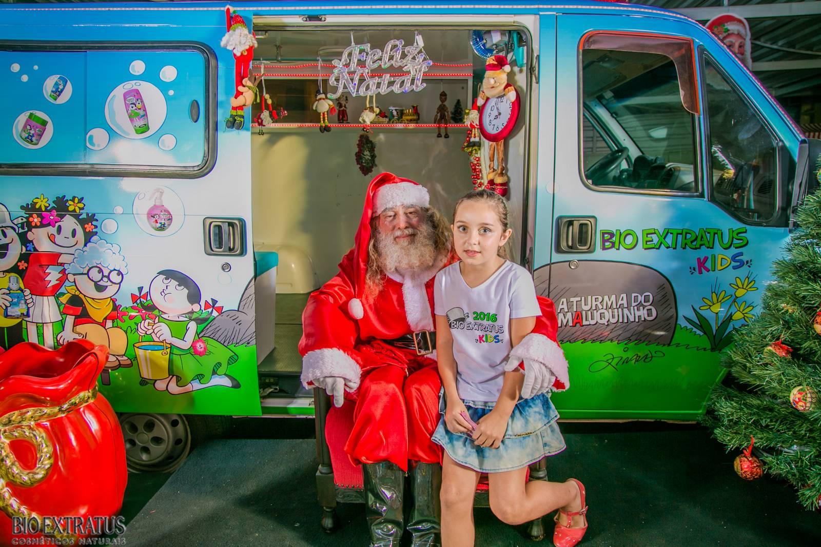 Confraternização de Natal Bio Extratus 2015 para as crianças (103)