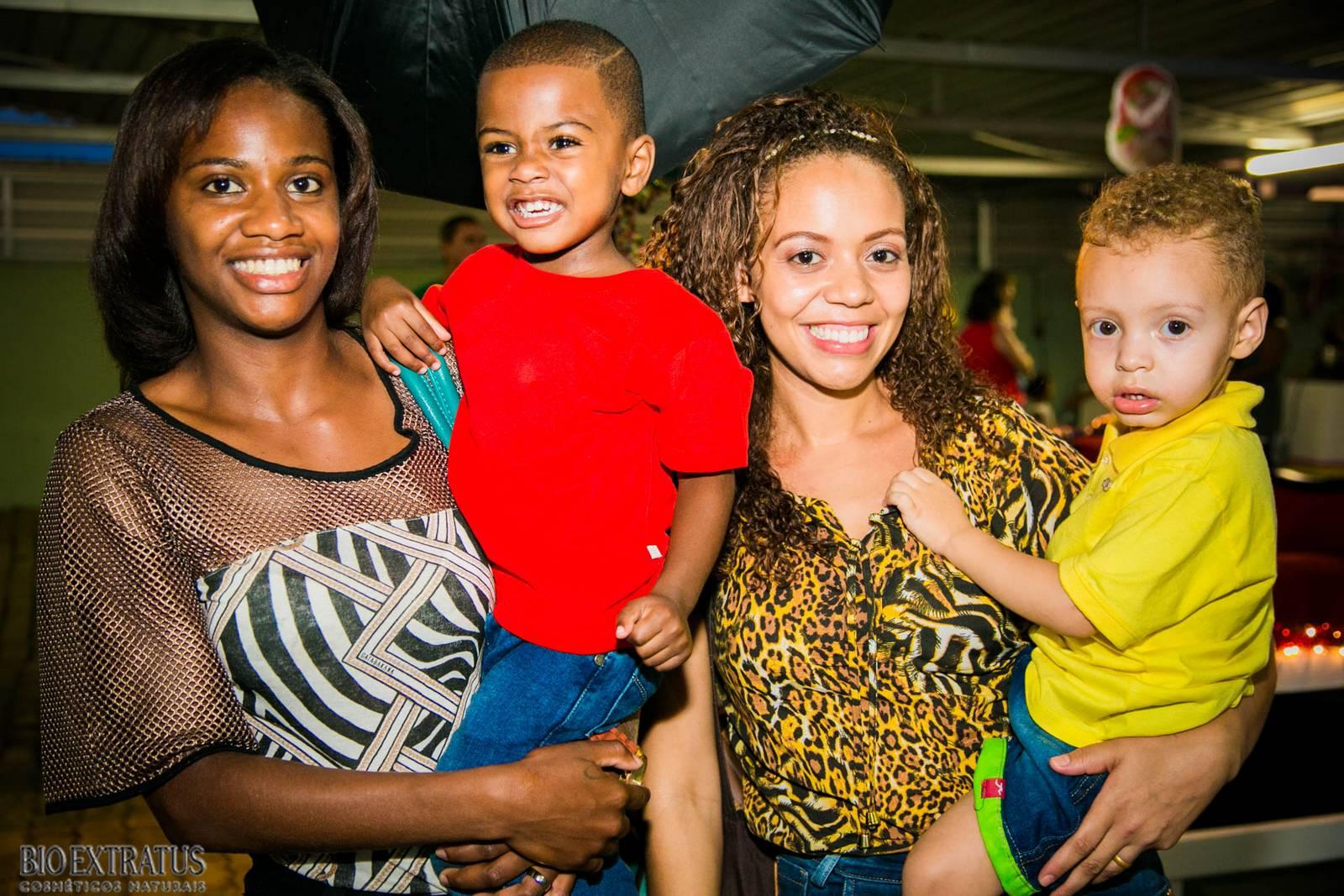 Confraternização de Natal Bio Extratus 2015 para as crianças (114)