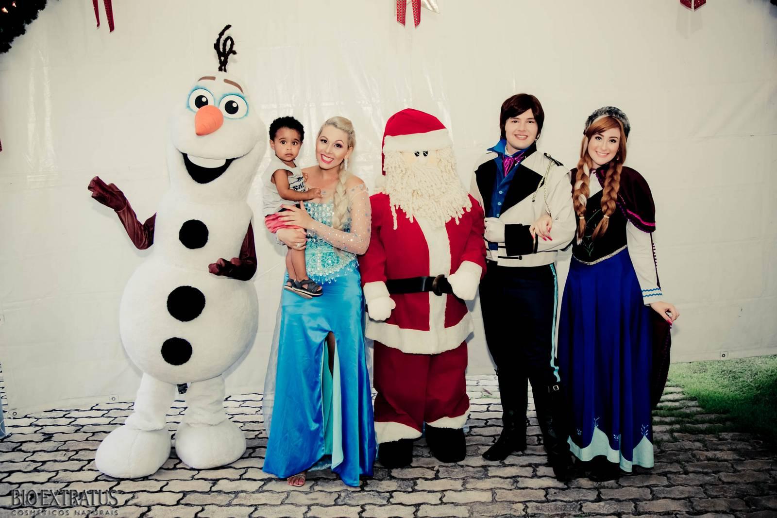 Confraternização de Natal Bio Extratus 2015 para as crianças (116)