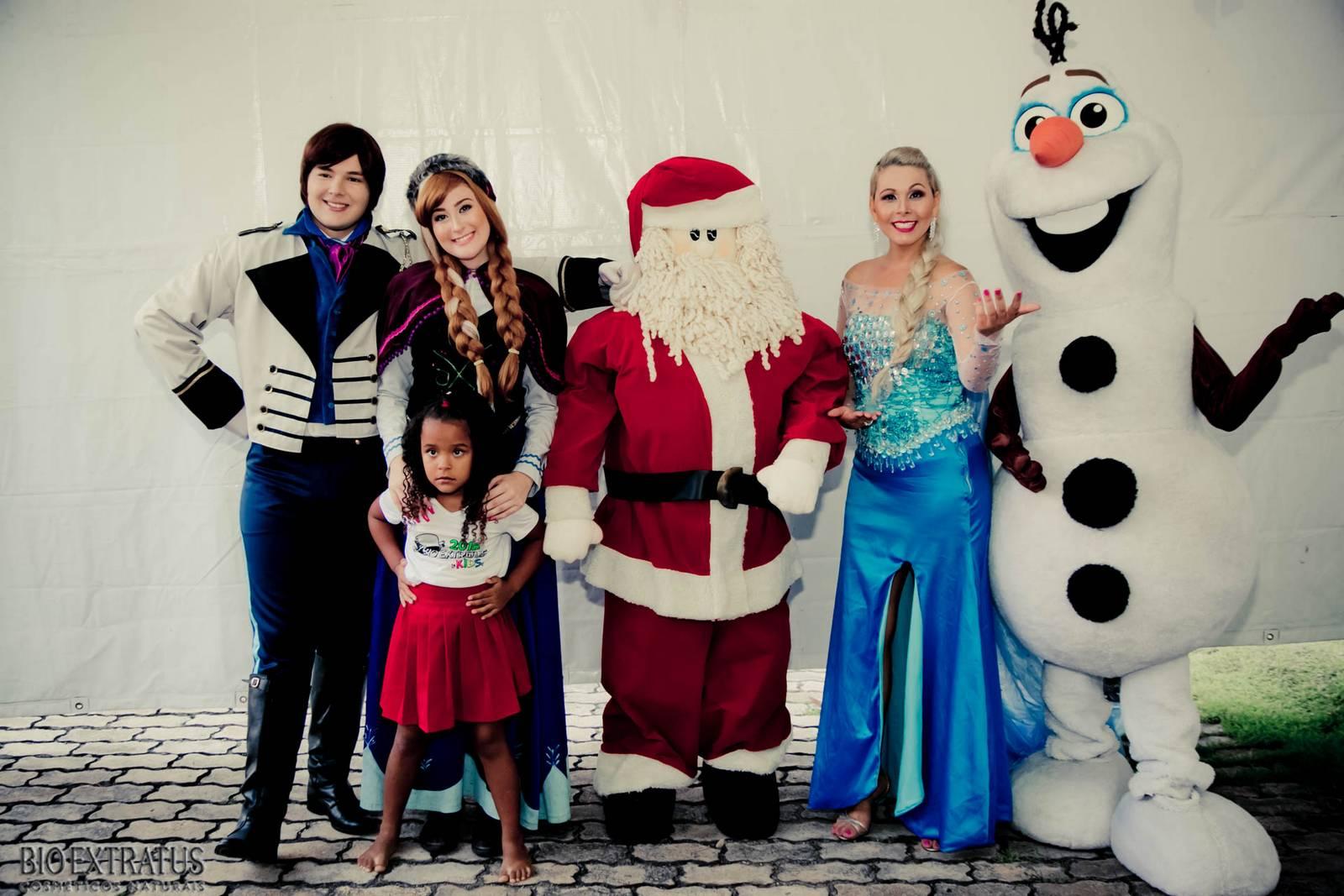 Confraternização de Natal Bio Extratus 2015 para as crianças (122)