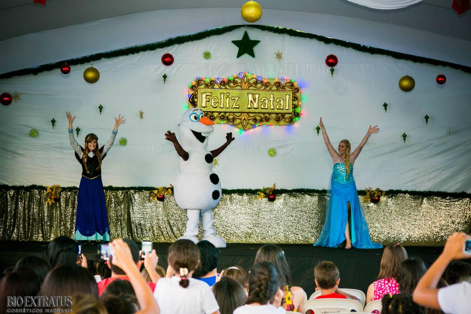 Confraternização de Natal Bio Extratus 2015 para as crianças (125)