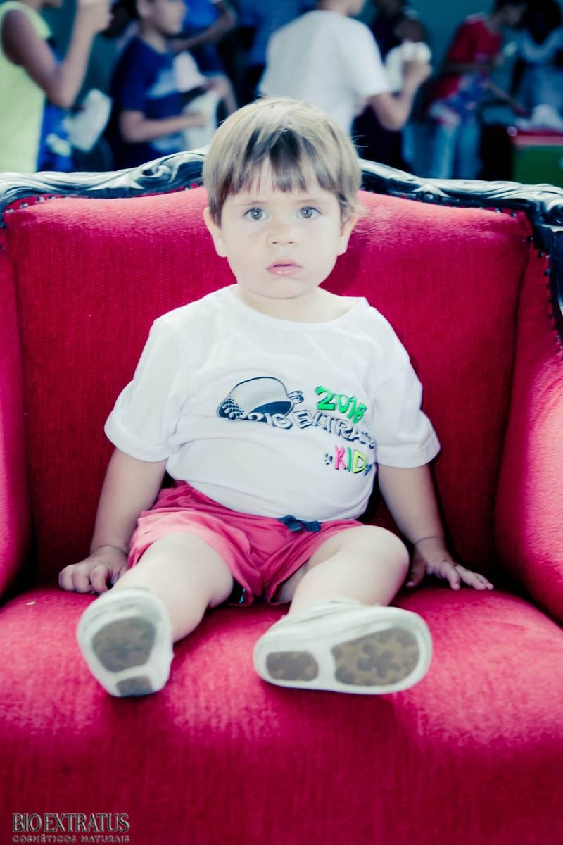 Confraternização de Natal Bio Extratus 2015 para as crianças (131)
