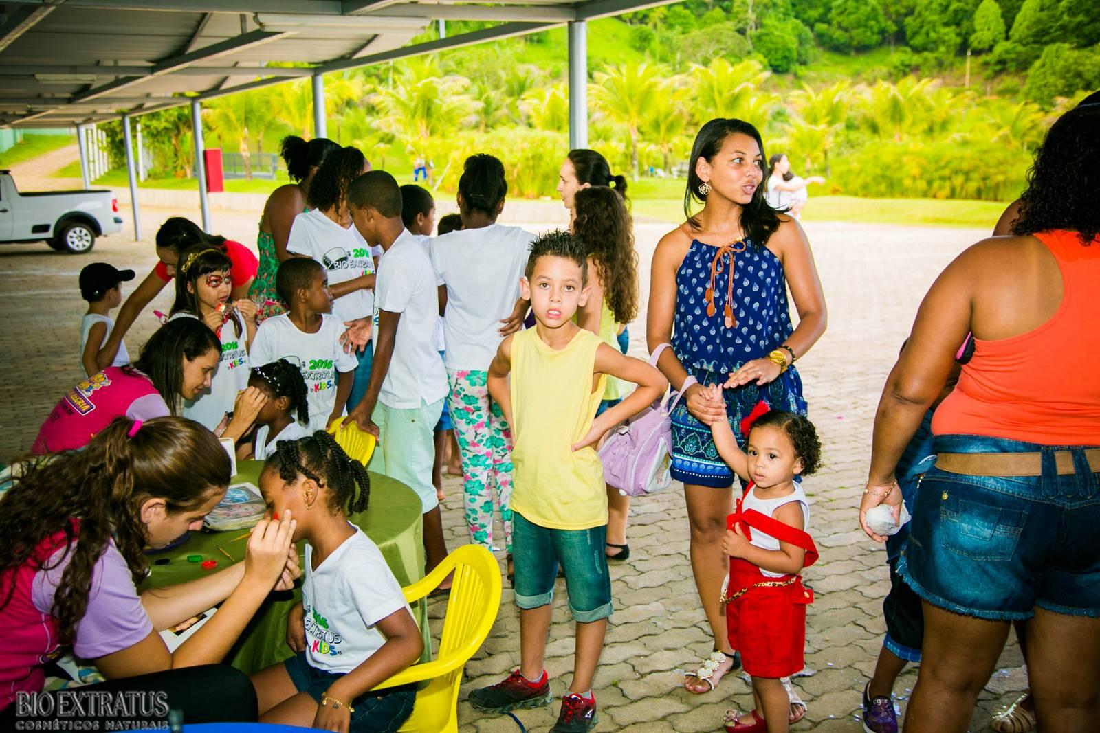 Confraternização de Natal Bio Extratus 2015 para as crianças (132)