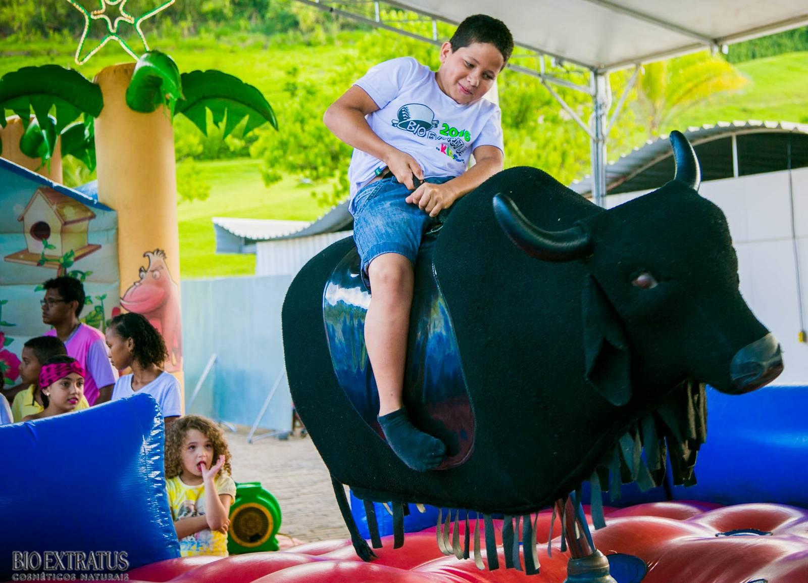 Confraternização de Natal Bio Extratus 2015 para as crianças (133)