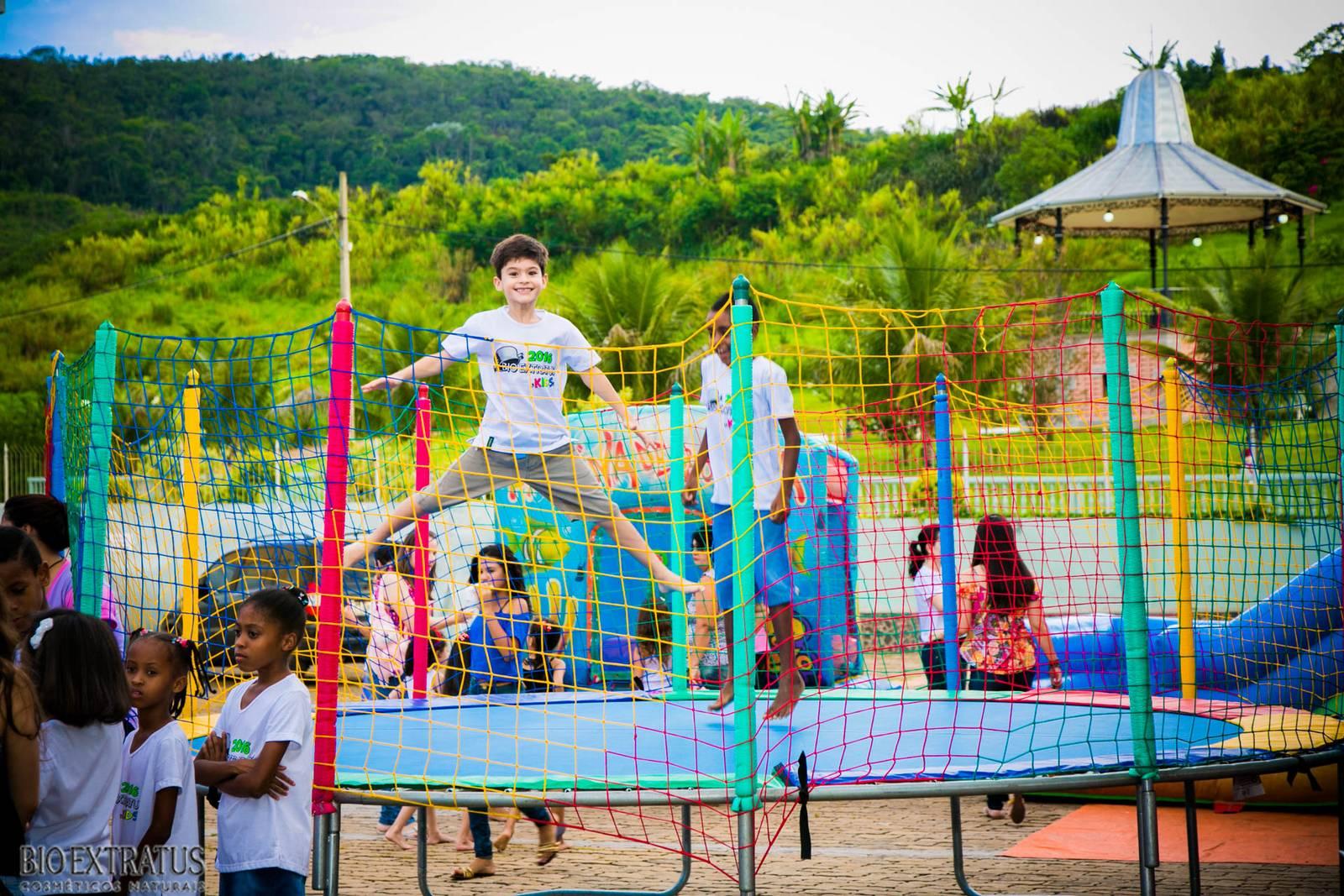 Confraternização de Natal Bio Extratus 2015 para as crianças (137)