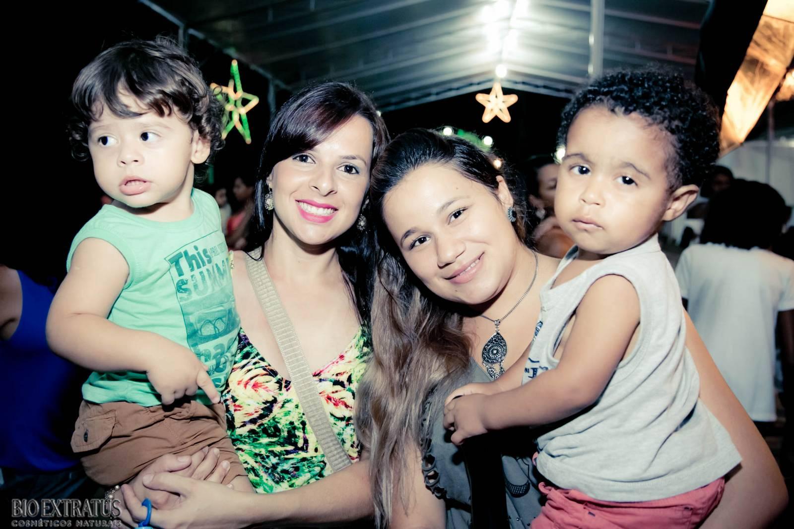 Confraternização de Natal Bio Extratus 2015 para as crianças (138)