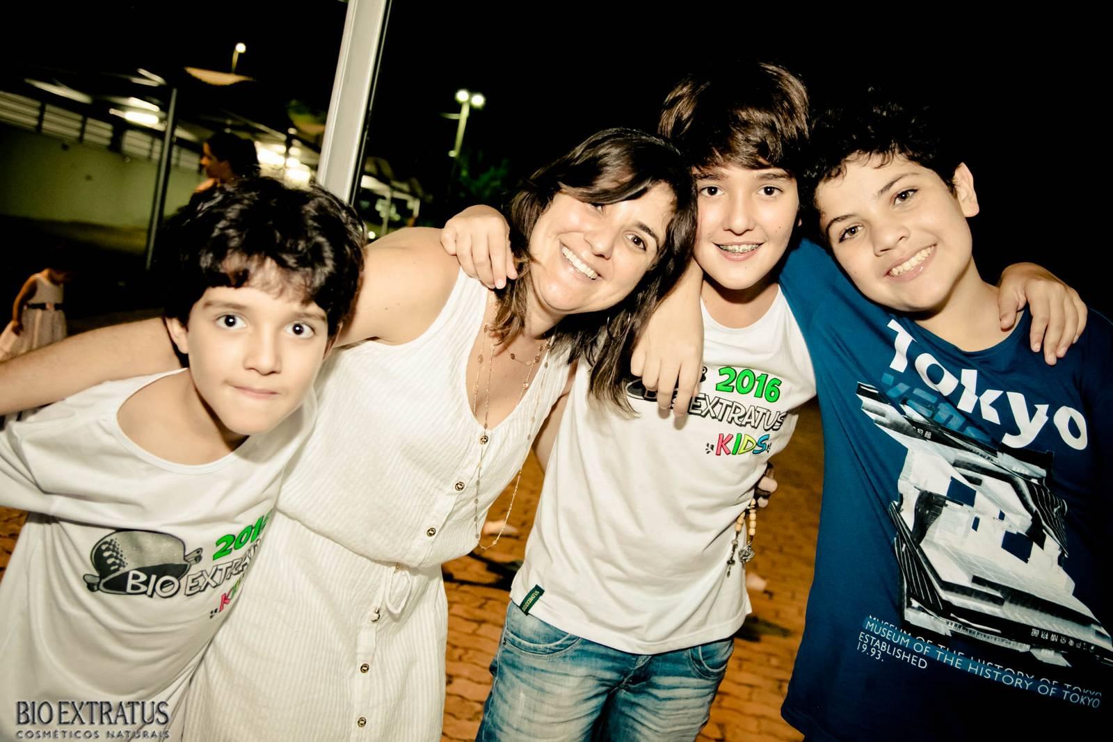 Confraternização de Natal Bio Extratus 2015 para as crianças (141)