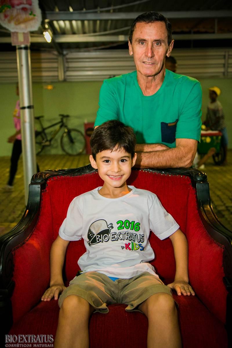 Confraternização de Natal Bio Extratus 2015 para as crianças (142)