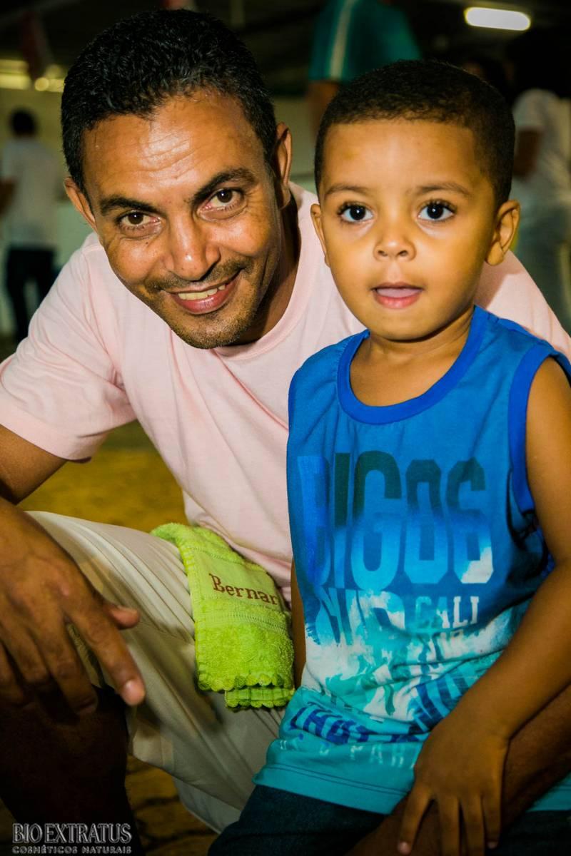 Confraternização de Natal Bio Extratus 2015 para as crianças (144)