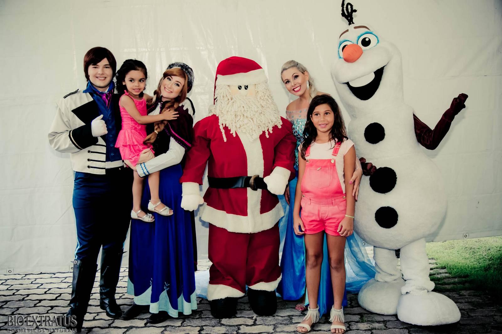 Confraternização de Natal Bio Extratus 2015 para as crianças (148)