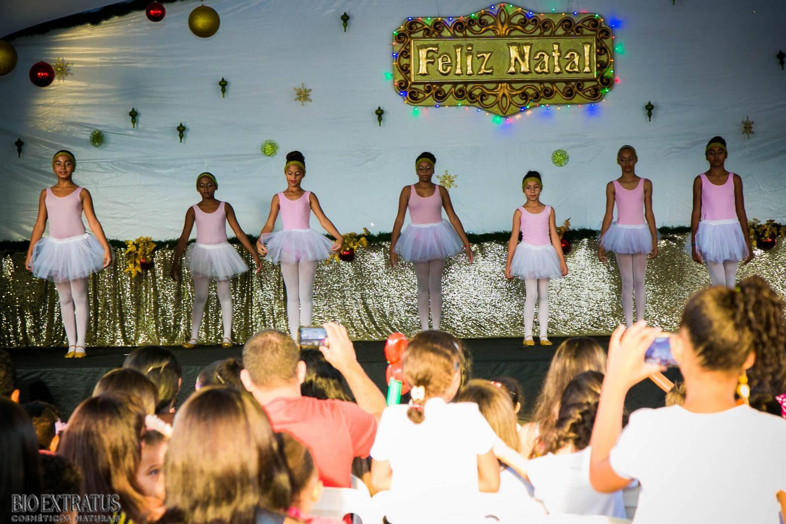 Confraternização de Natal Bio Extratus 2015 para as crianças (153)