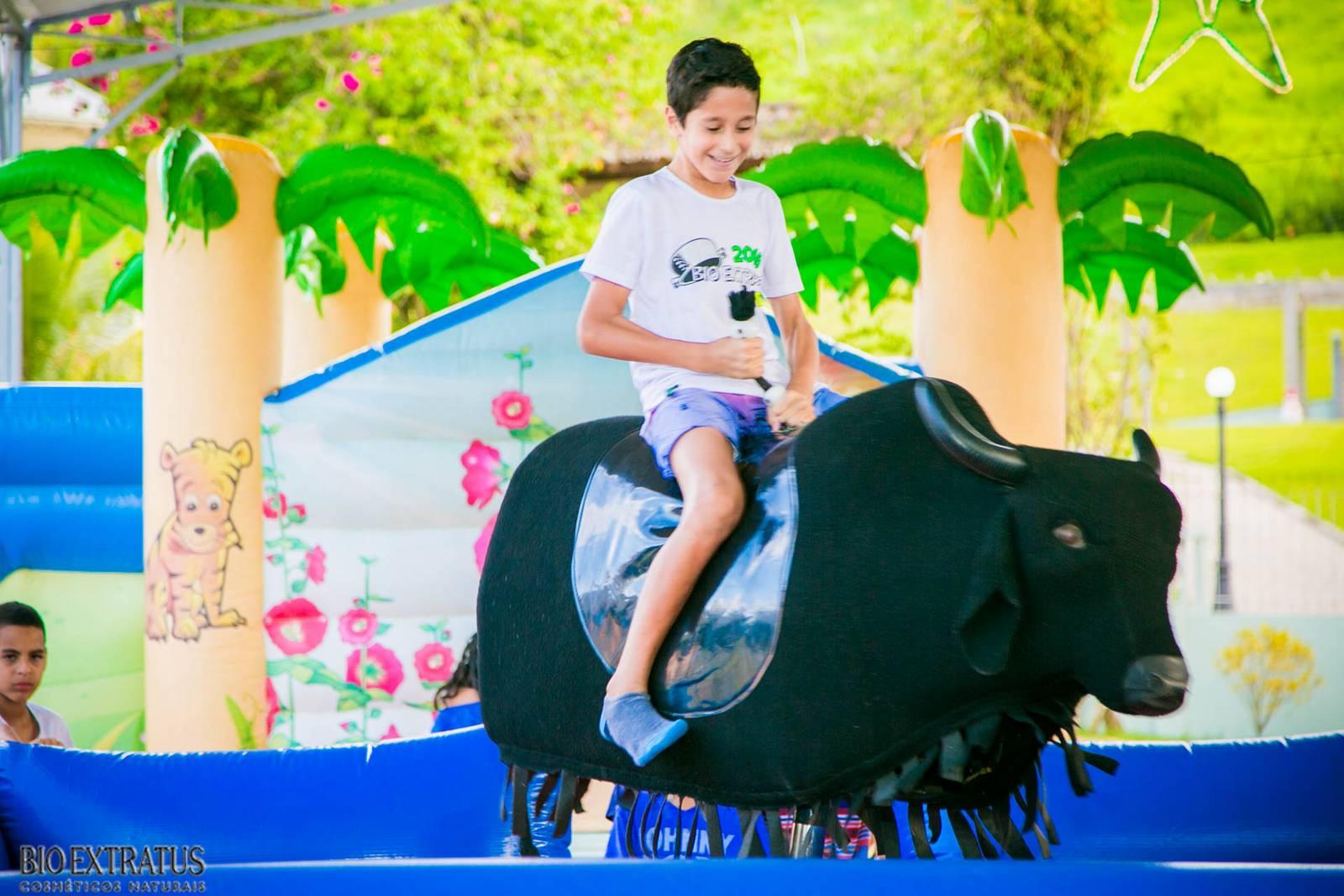 Confraternização de Natal Bio Extratus 2015 para as crianças (157)