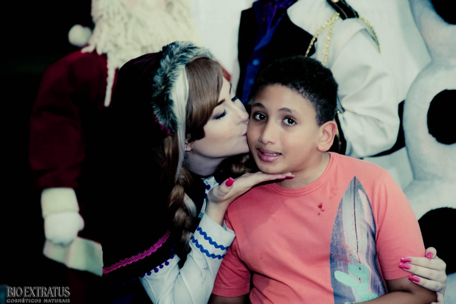 Confraternização de Natal Bio Extratus 2015 para as crianças (162)