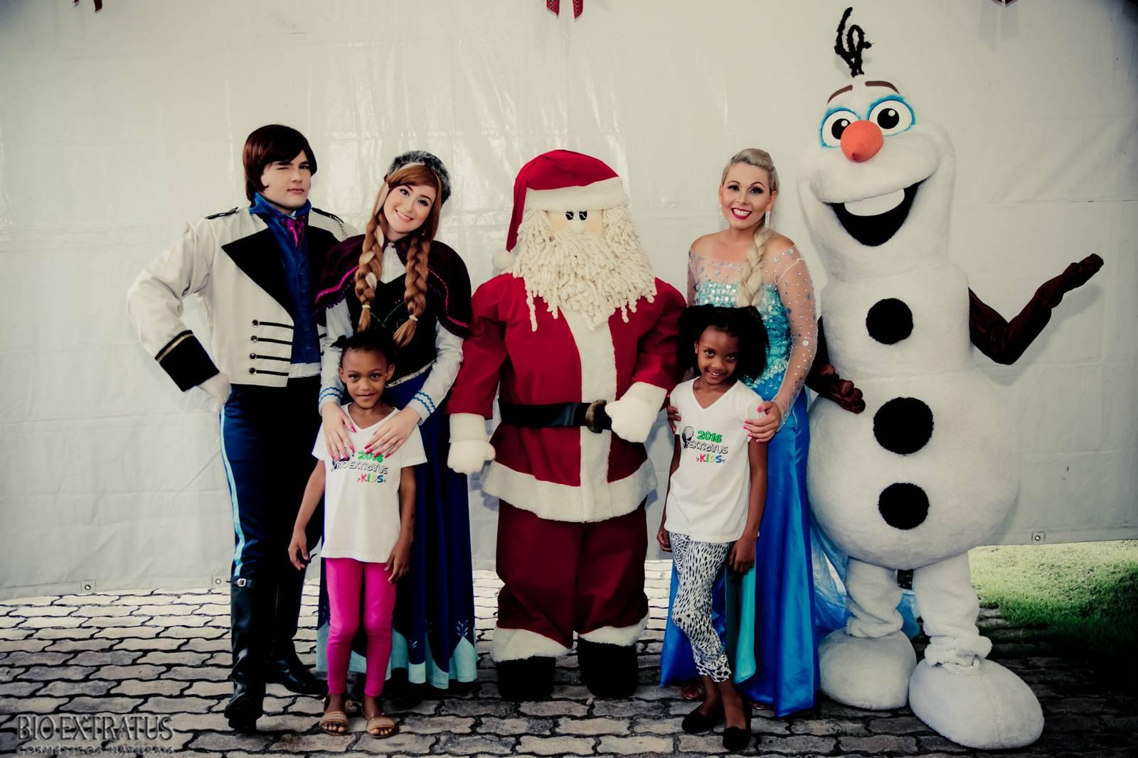 Confraternização de Natal Bio Extratus 2015 para as crianças (171)