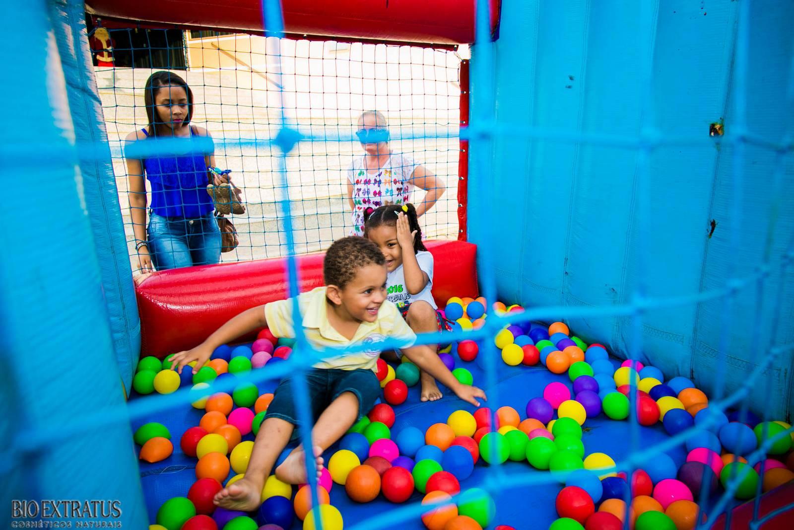 Confraternização de Natal Bio Extratus 2015 para as crianças (182)