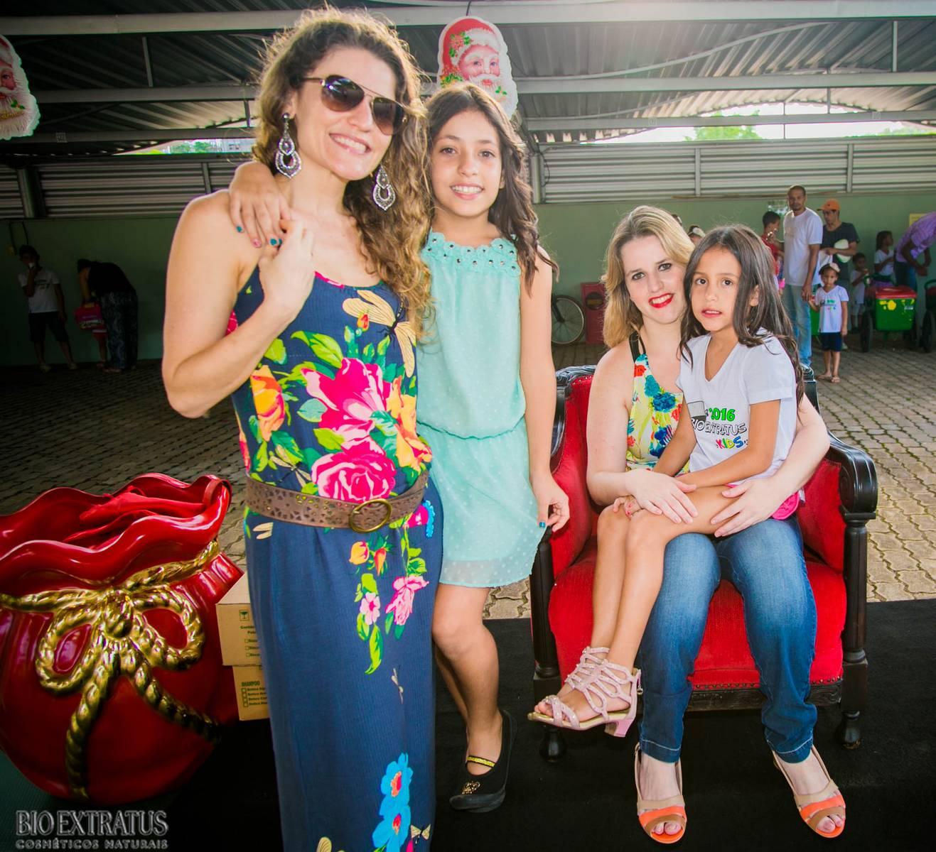 Confraternização de Natal Bio Extratus 2015 para as crianças (183)