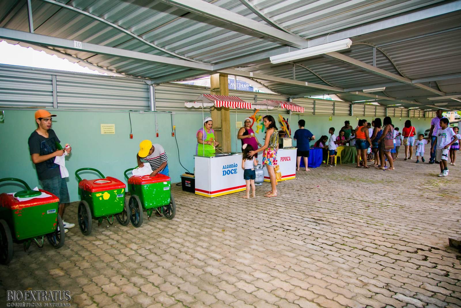 Confraternização de Natal Bio Extratus 2015 para as crianças (185)