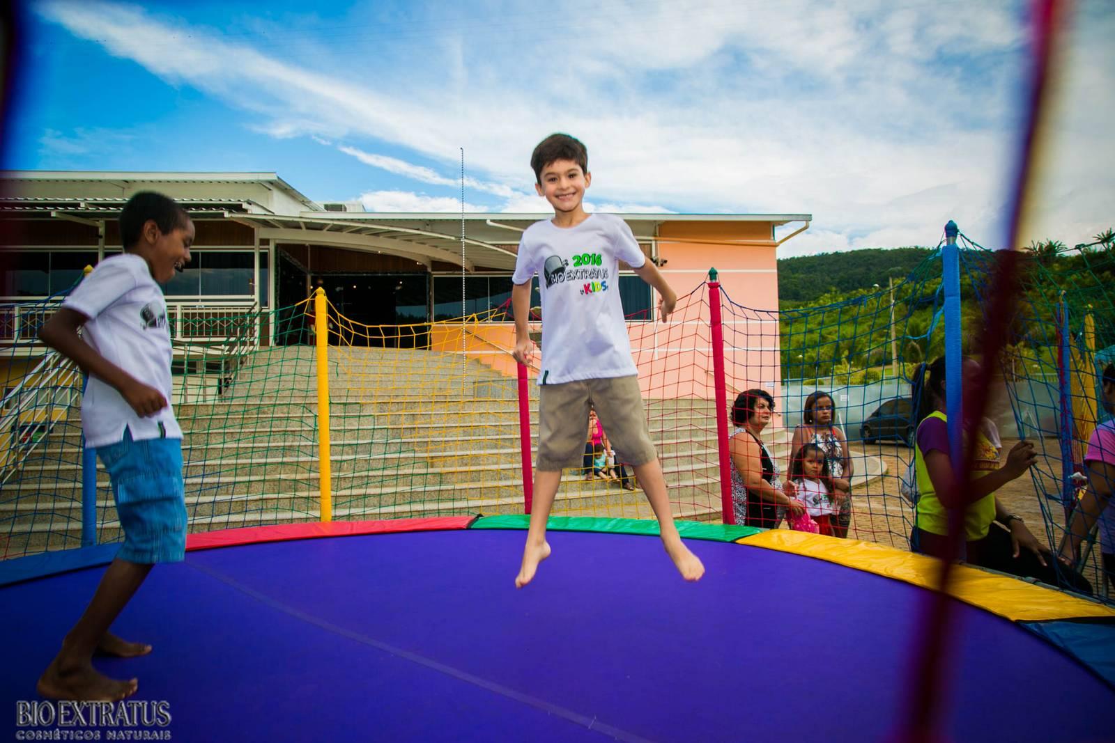Confraternização de Natal Bio Extratus 2015 para as crianças (188)