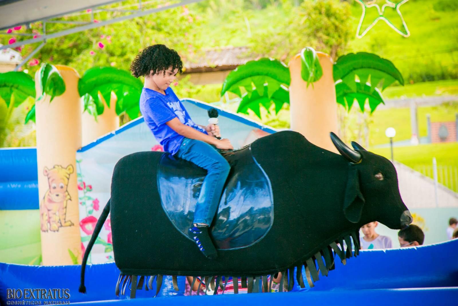 Confraternização de Natal Bio Extratus 2015 para as crianças (189)